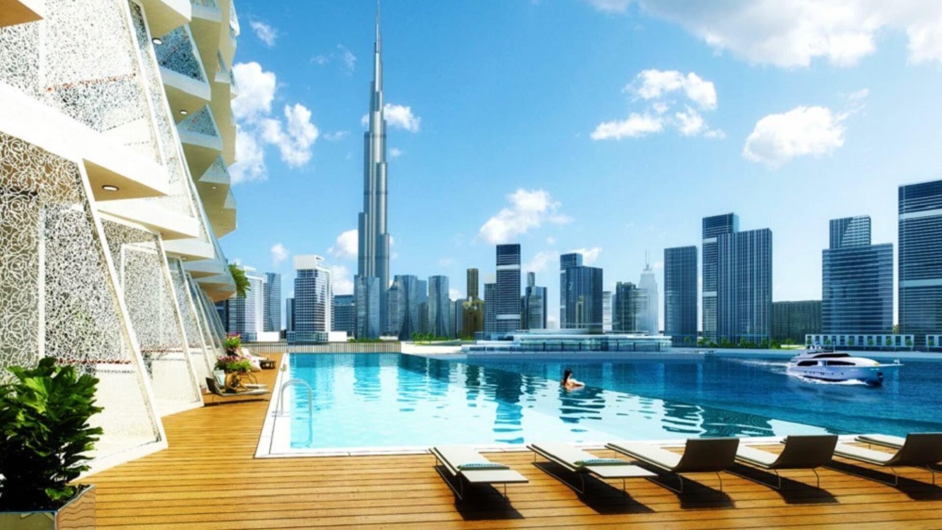 MILLENNIUM BINGHATTI, Business Bay, Dubai, EAU – foto 2