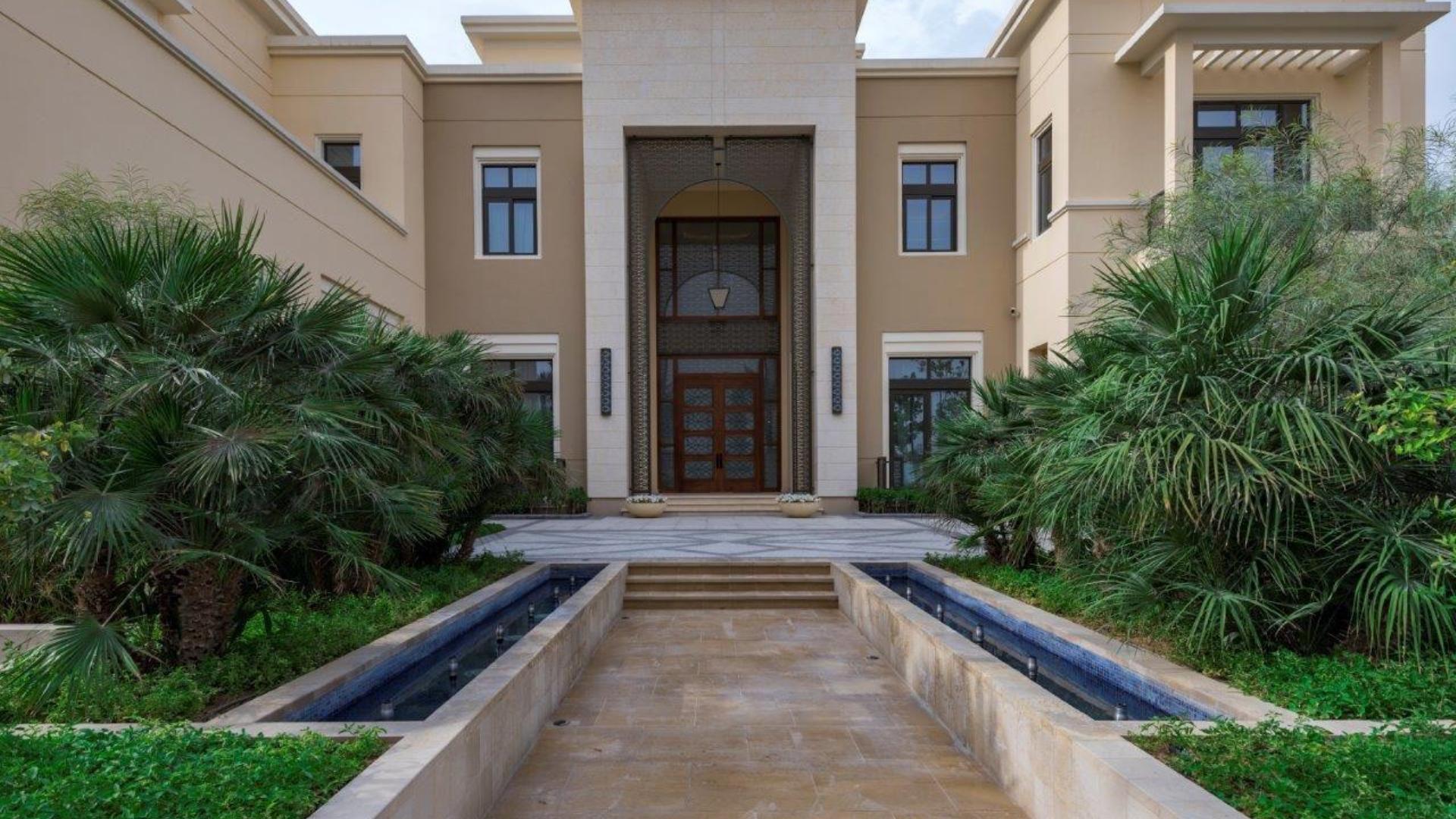 Villa en venta en Dubai, EAU, 7 dormitorios, 3197 m2, № 24635 – foto 1