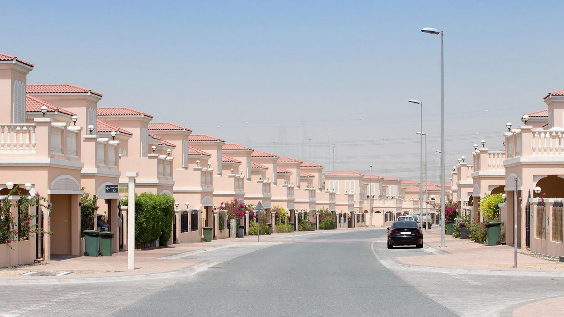 Jumeirah Village Circle (JVC) - 10