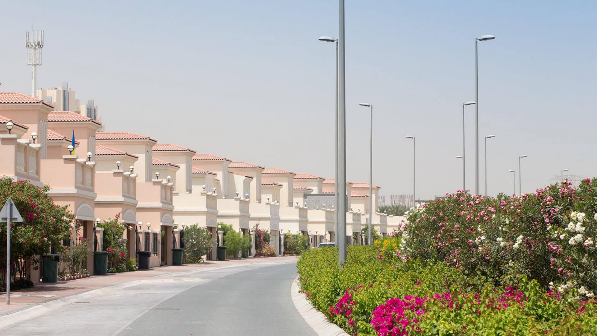 Jumeirah Village Circle (JVC) - 11