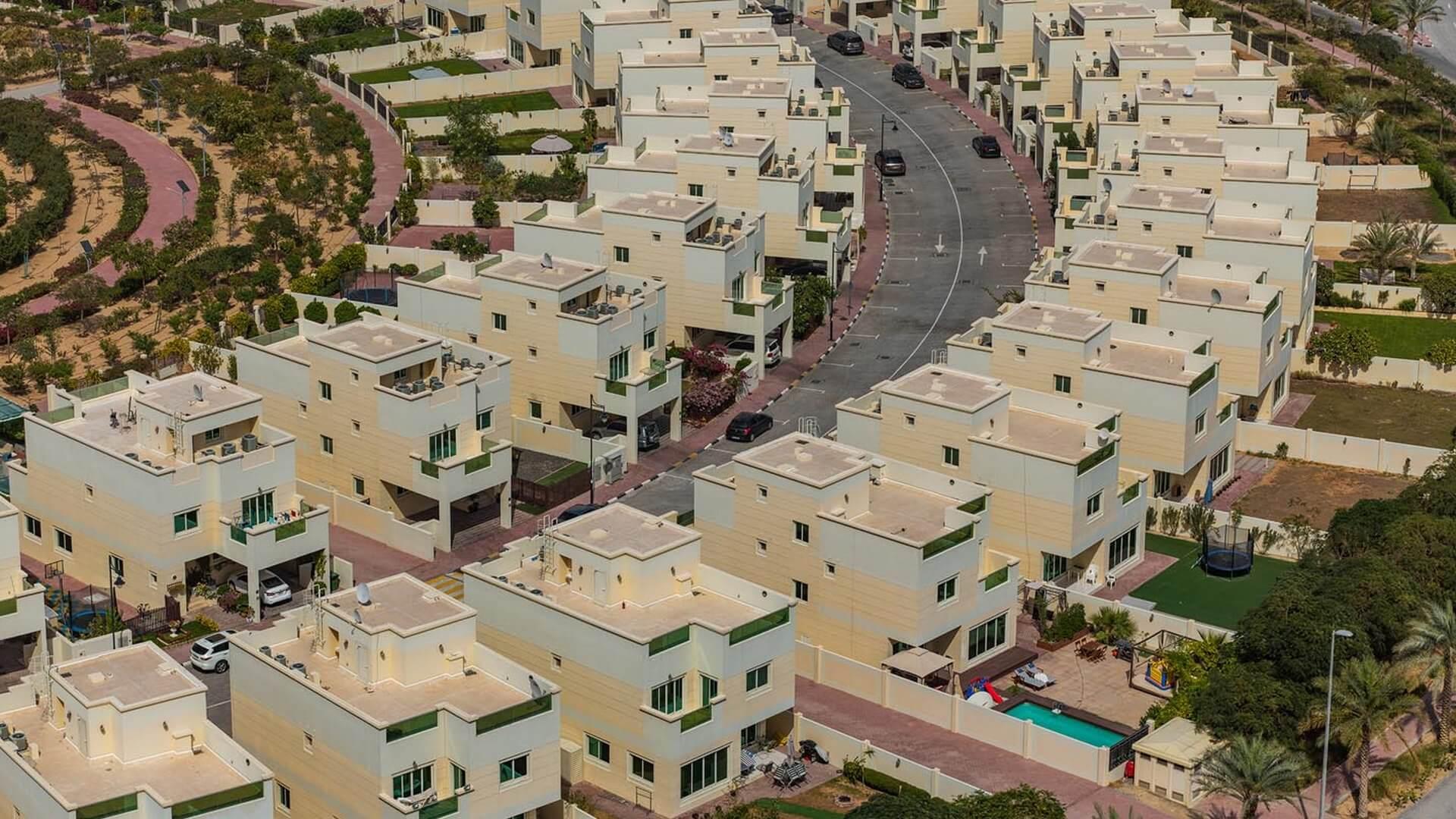 Jumeirah Village Circle (JVC) - 12