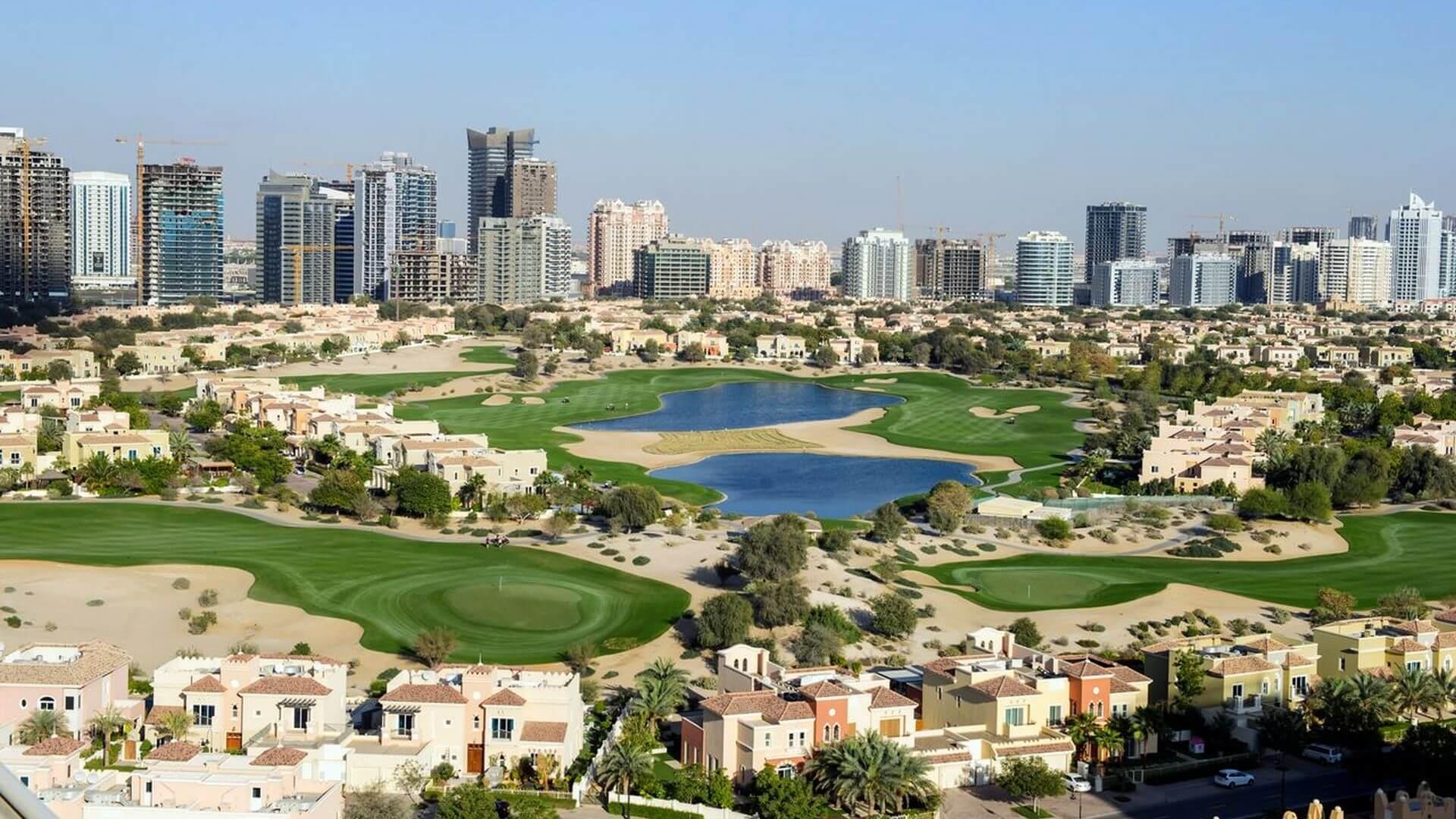 Ciudad Deportiva de Dubai - 12