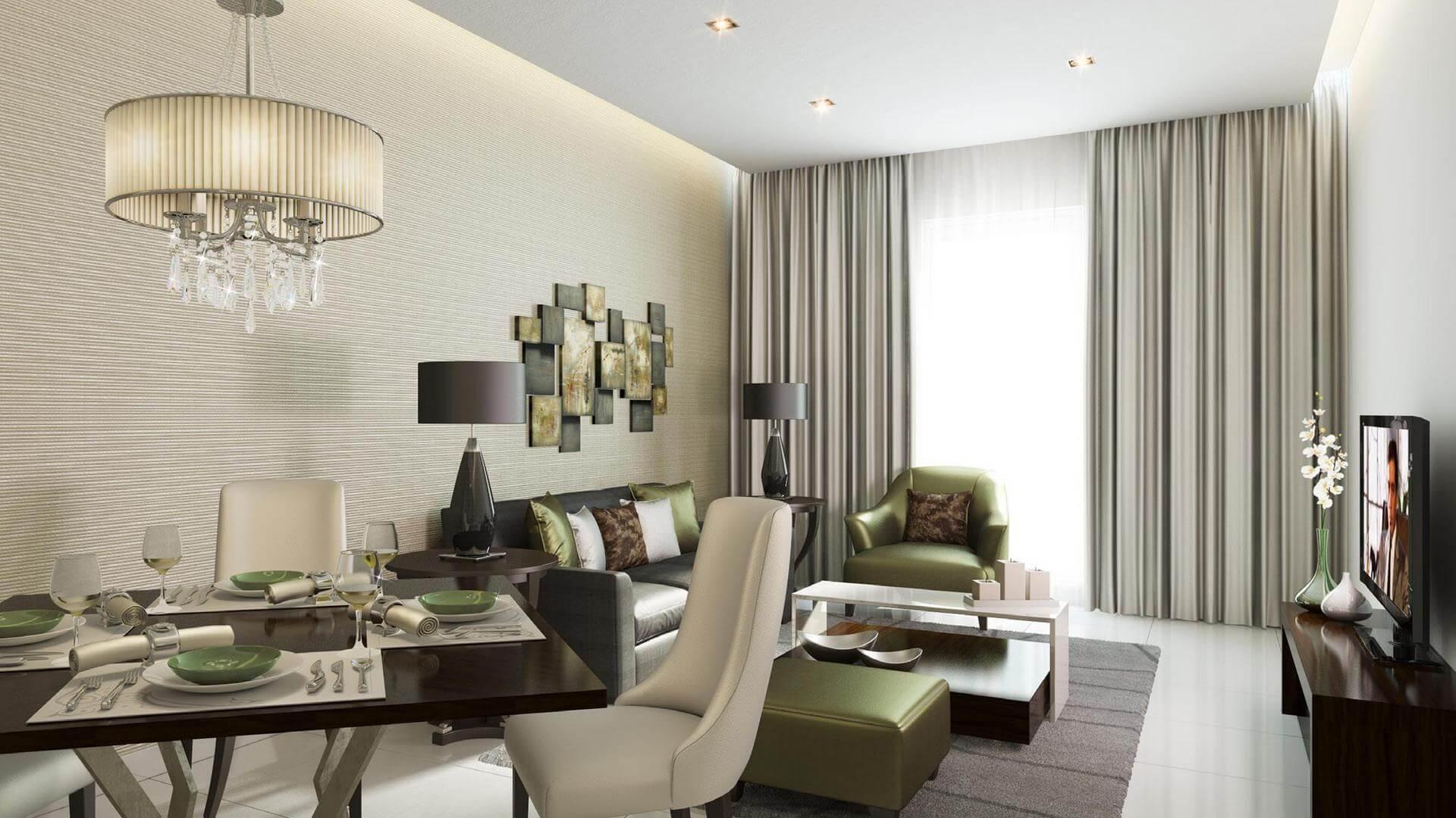 Apartamento en venta en Dubai, EAU, 3 dormitorios, 166 m2, № 24650 – foto 3
