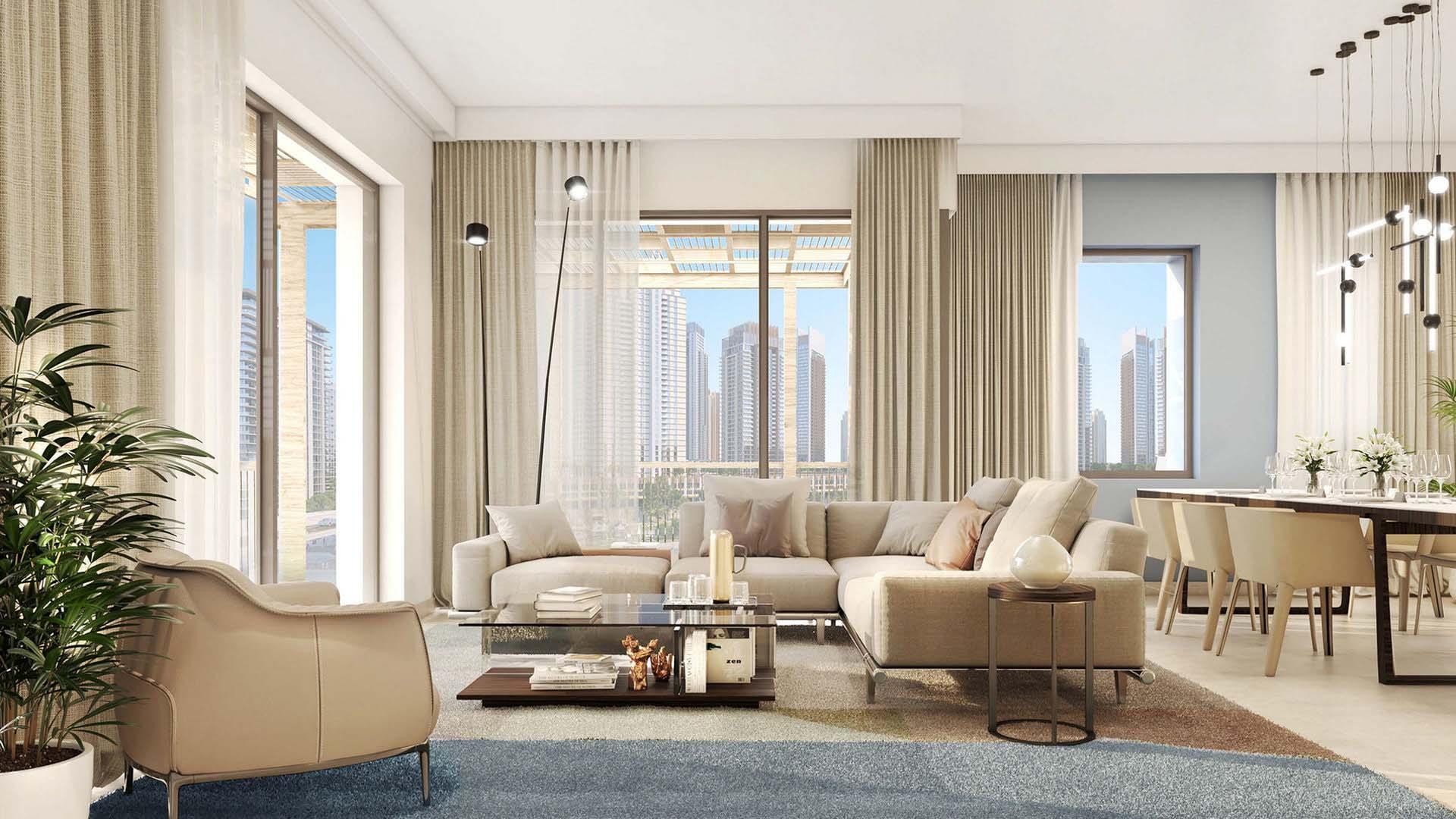 Apartamento en venta en Dubai, EAU, 3 dormitorios, 239 m2, № 24589 – foto 1