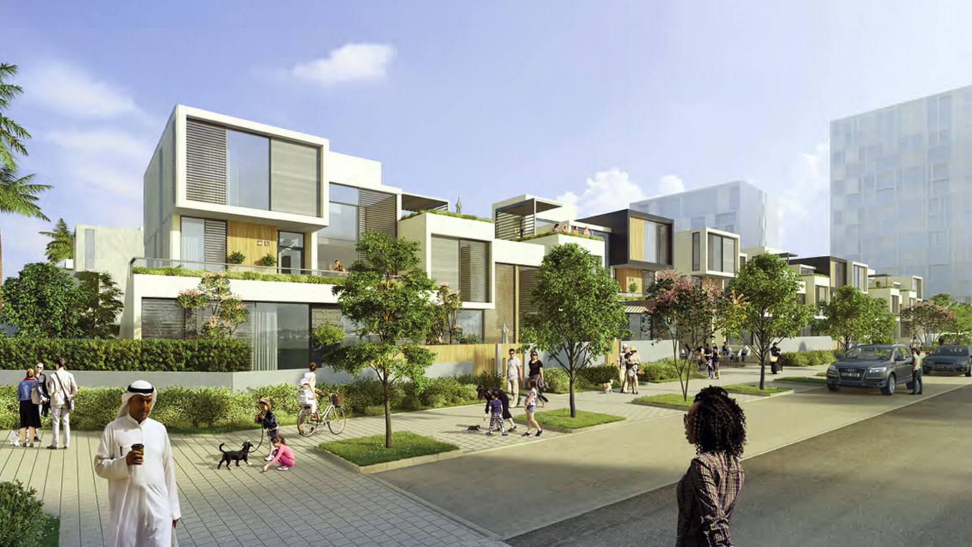 Villa en venta en Dubai, EAU, 5 dormitorios, 394 m2, № 24636 – foto 4