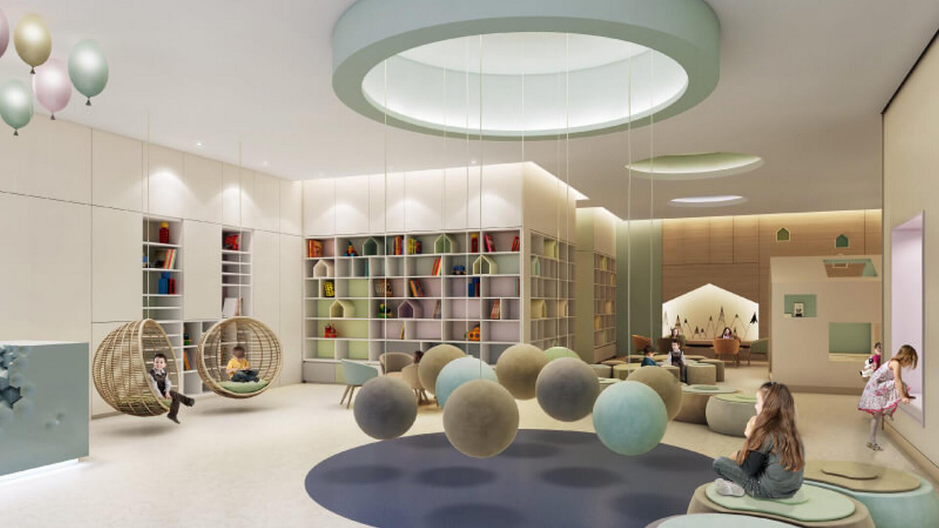 FIVE BEACH, Jumeirah Beach Residence, Dubai, EAU – foto 6