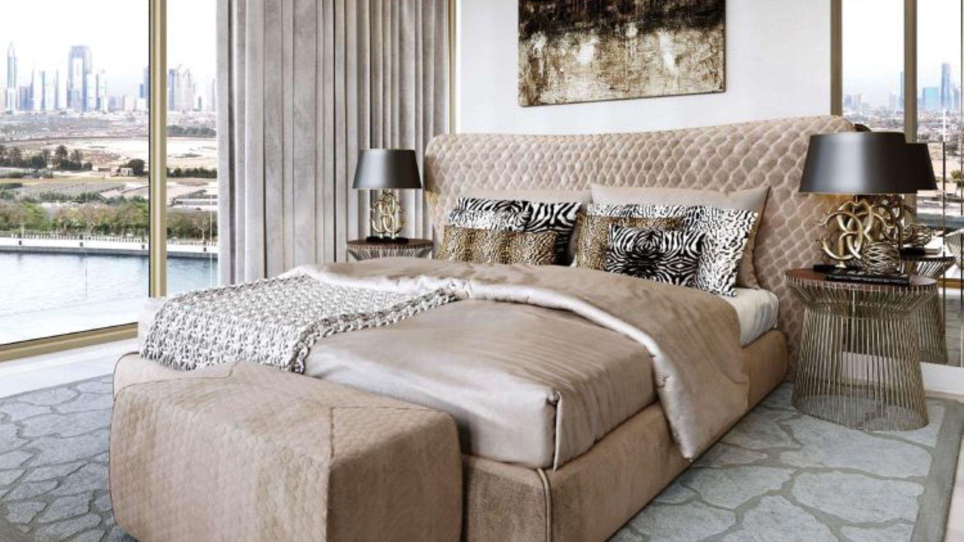 Apartamento en venta en Dubai, EAU, 1 dormitorio, 75 m2, № 24662 – foto 4