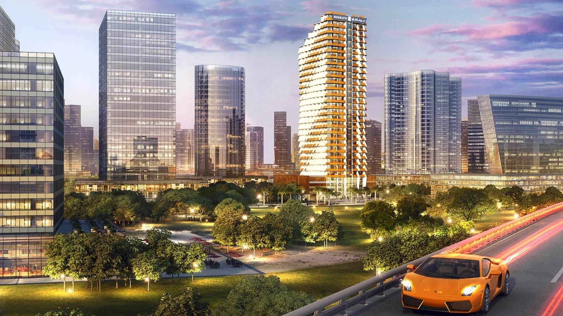 MILLENNIUM BINGHATTI, Business Bay, Dubai, EAU – foto 5