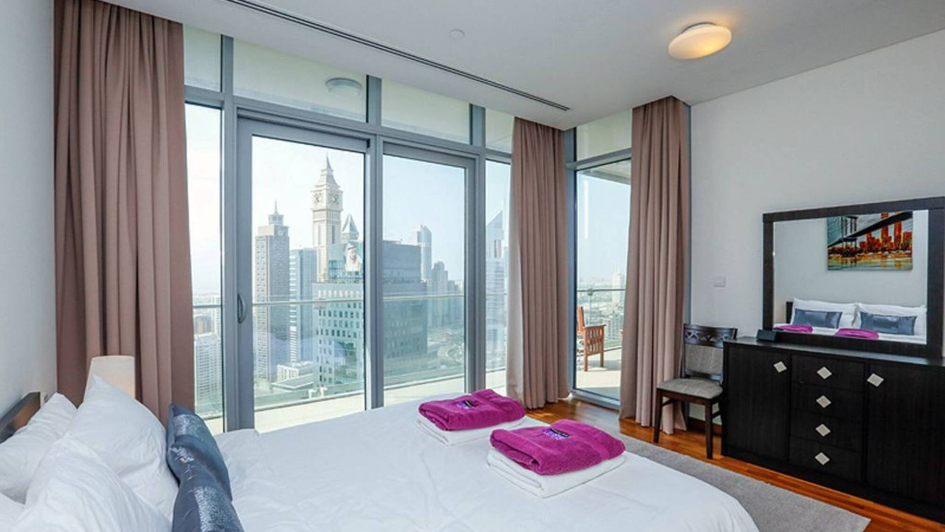 Apartamento en venta en Dubai, EAU, 1 dormitorio, 87 m2, № 24646 – foto 5