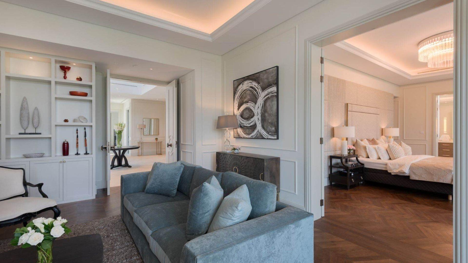 Villa en venta en Dubai, EAU, 7 dormitorios, 3197 m2, № 24635 – foto 3