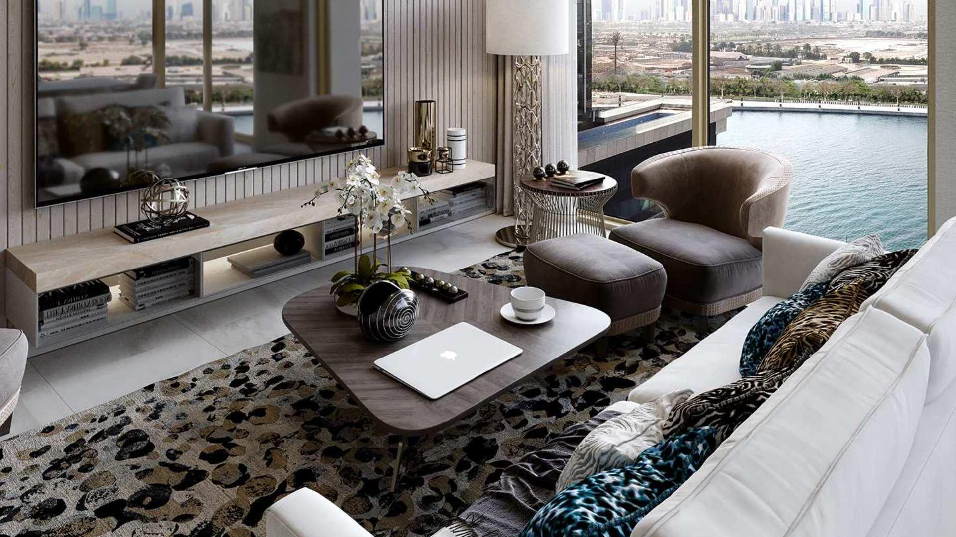 Apartamento en venta en Dubai, EAU, 3 dormitorios, 178 m2, № 24664 – foto 1