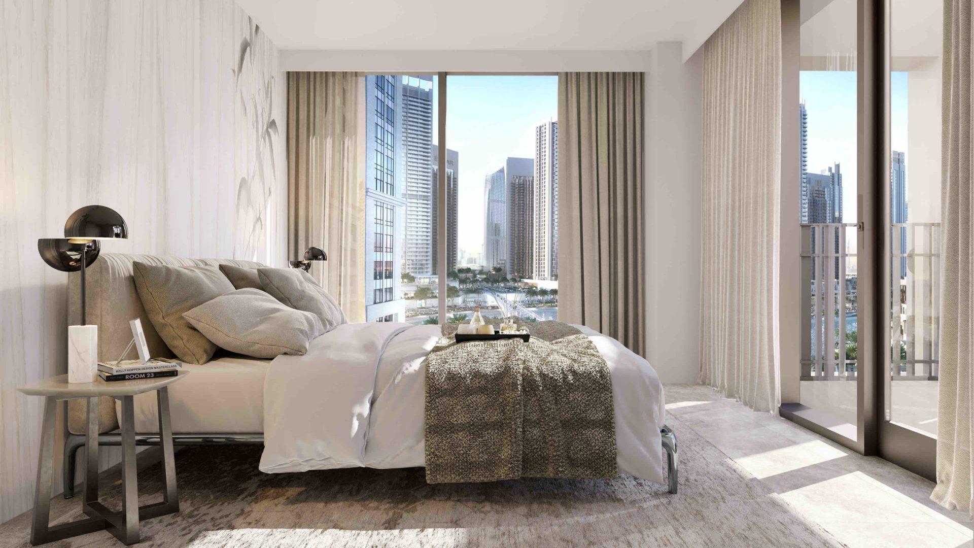 Apartamento en venta en Dubai, EAU, 3 dormitorios, 142 m2, № 24620 – foto 1