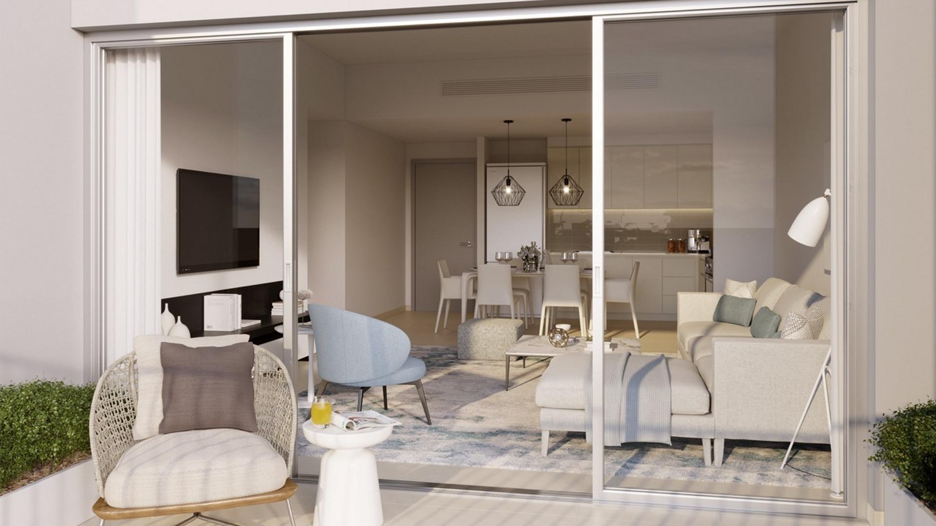 Apartamento en venta en Dubai, EAU, 3 dormitorios, 126 m2, № 24643 – foto 3