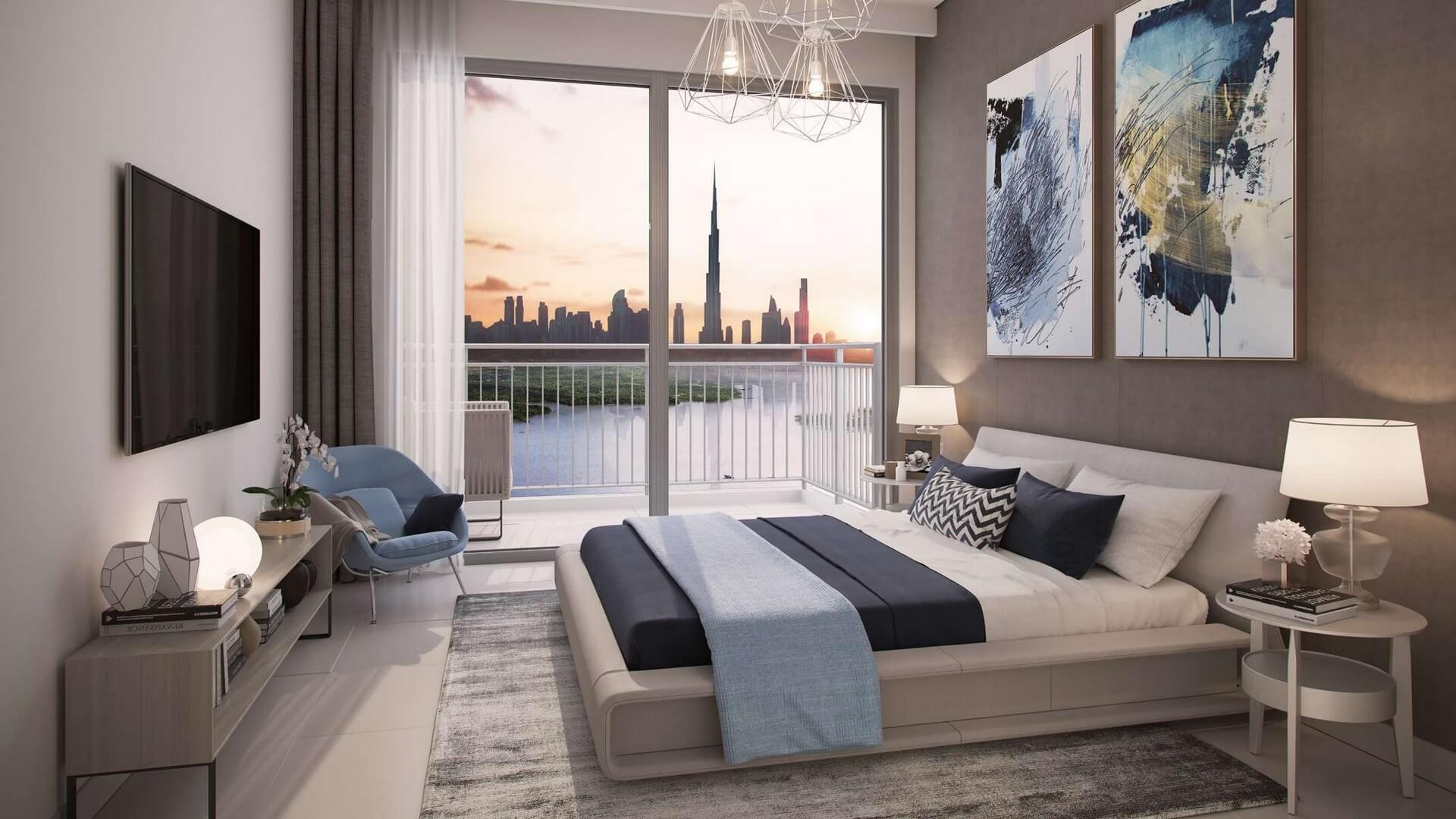 Apartamento en venta en Dubai, EAU, 3 dormitorios, 157 m2, № 24629 – foto 1