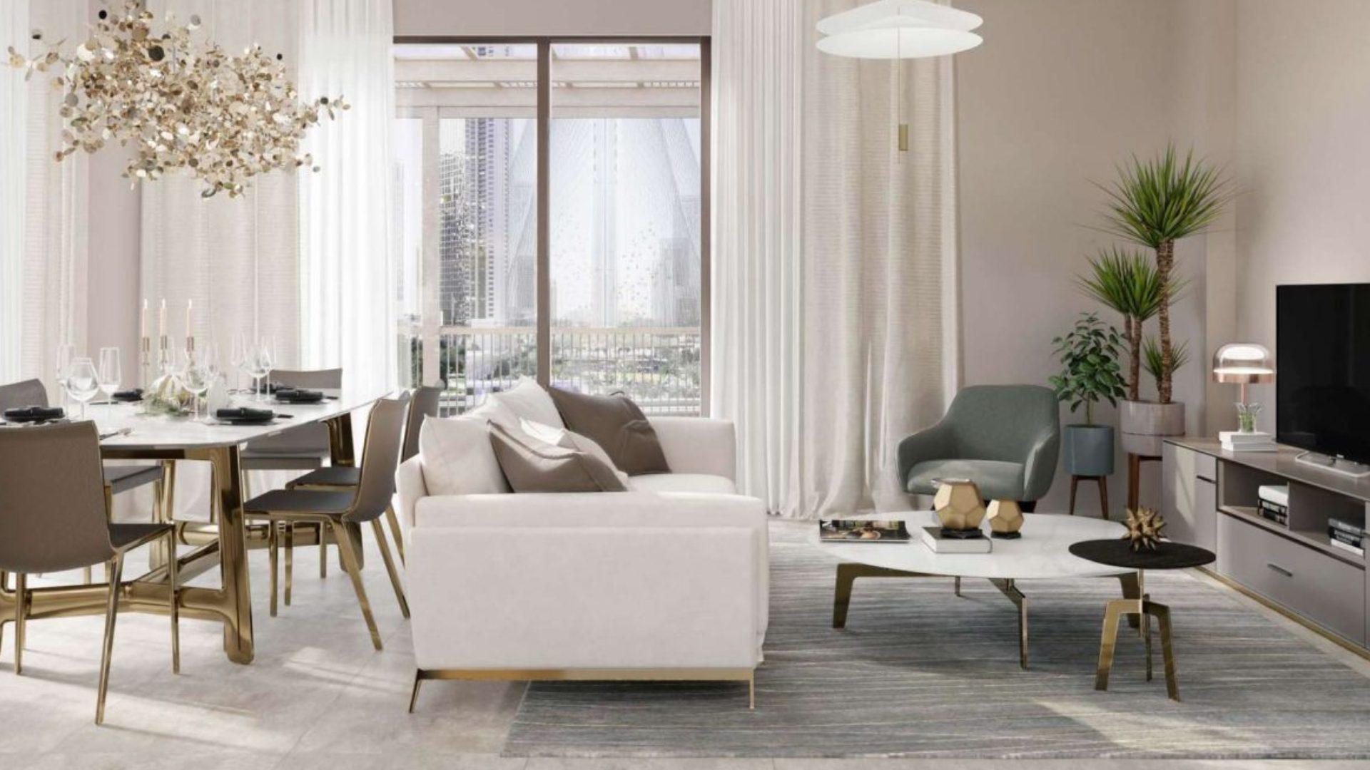 Apartamento en venta en Dubai, EAU, 3 dormitorios, 142 m2, № 24620 – foto 2