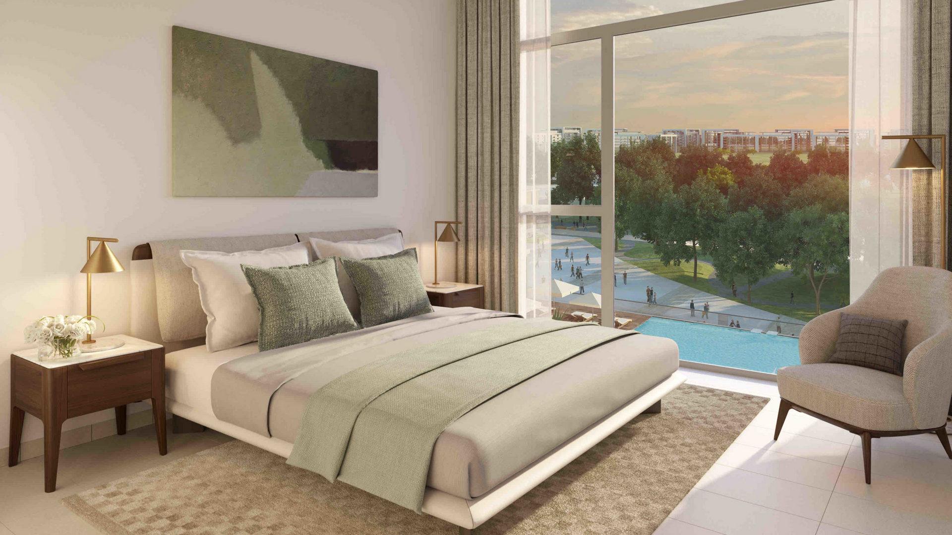 EXECUTIVE RESIDENCES, Dubai Hills Estate, EAU – foto 2