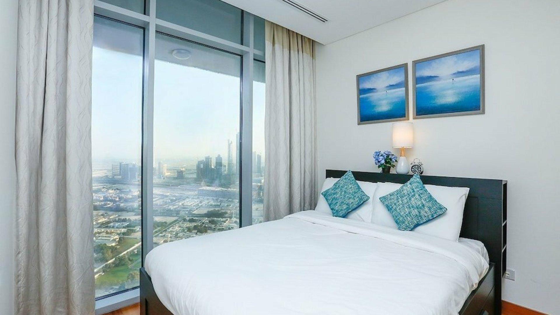 Apartamento en venta en Dubai, EAU, 1 dormitorio, 83 m2, № 24645 – foto 1