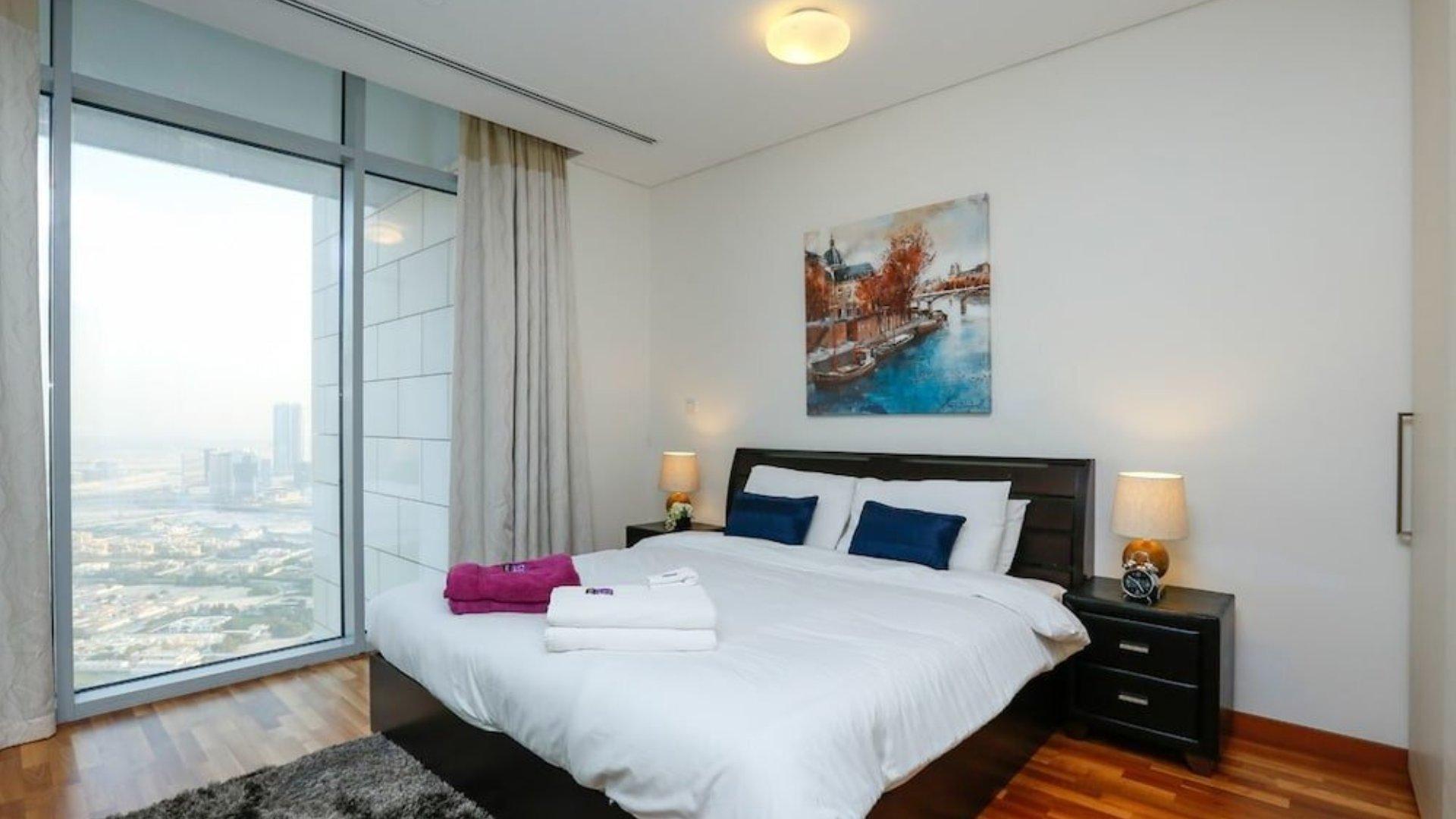 Apartamento en venta en Dubai, EAU, 1 dormitorio, 92 m2, № 24647 – foto 5