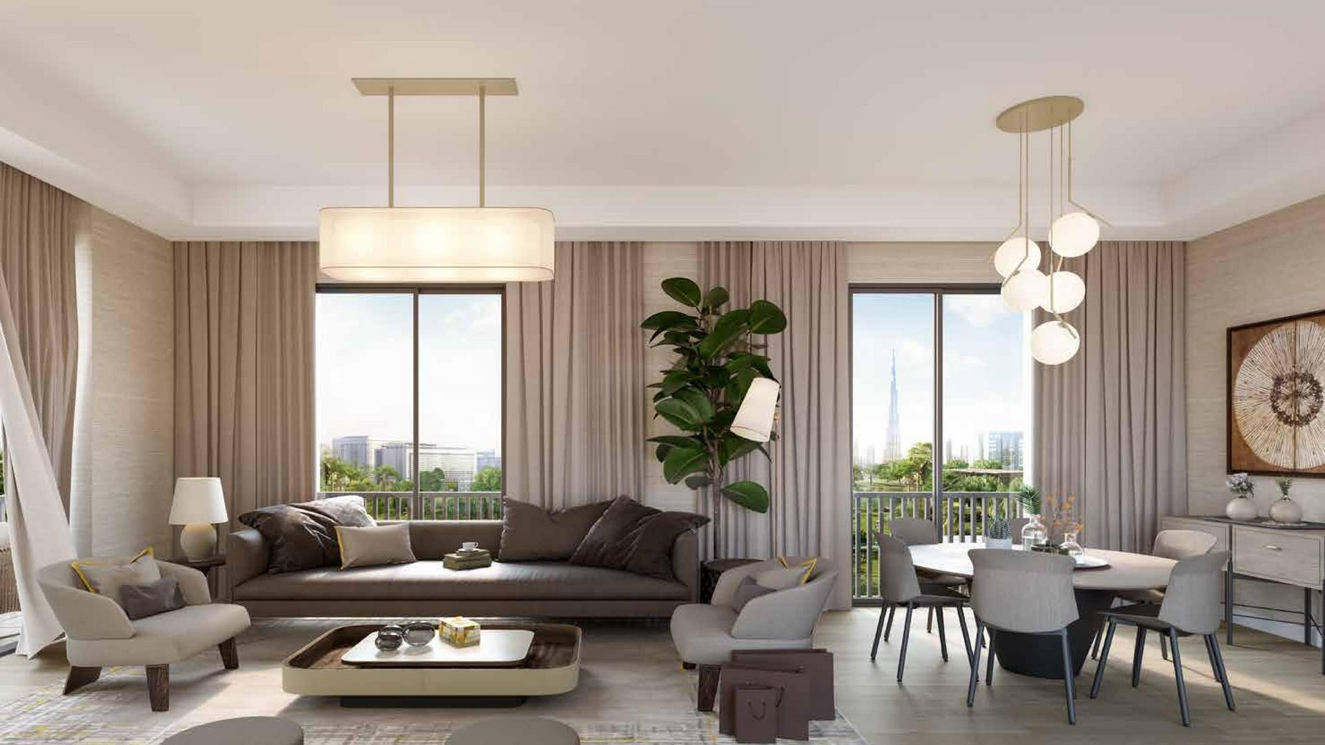 Apartamento en venta en Dubai, EAU, 2 dormitorios, 117 m2, № 24618 – foto 1