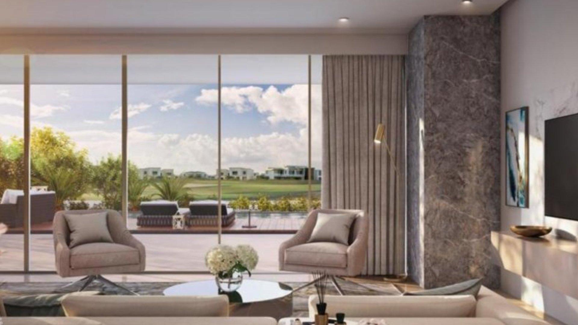 Villa en venta en Dubai, EAU, 7 dormitorios, 1301 m2, № 24641 – foto 5