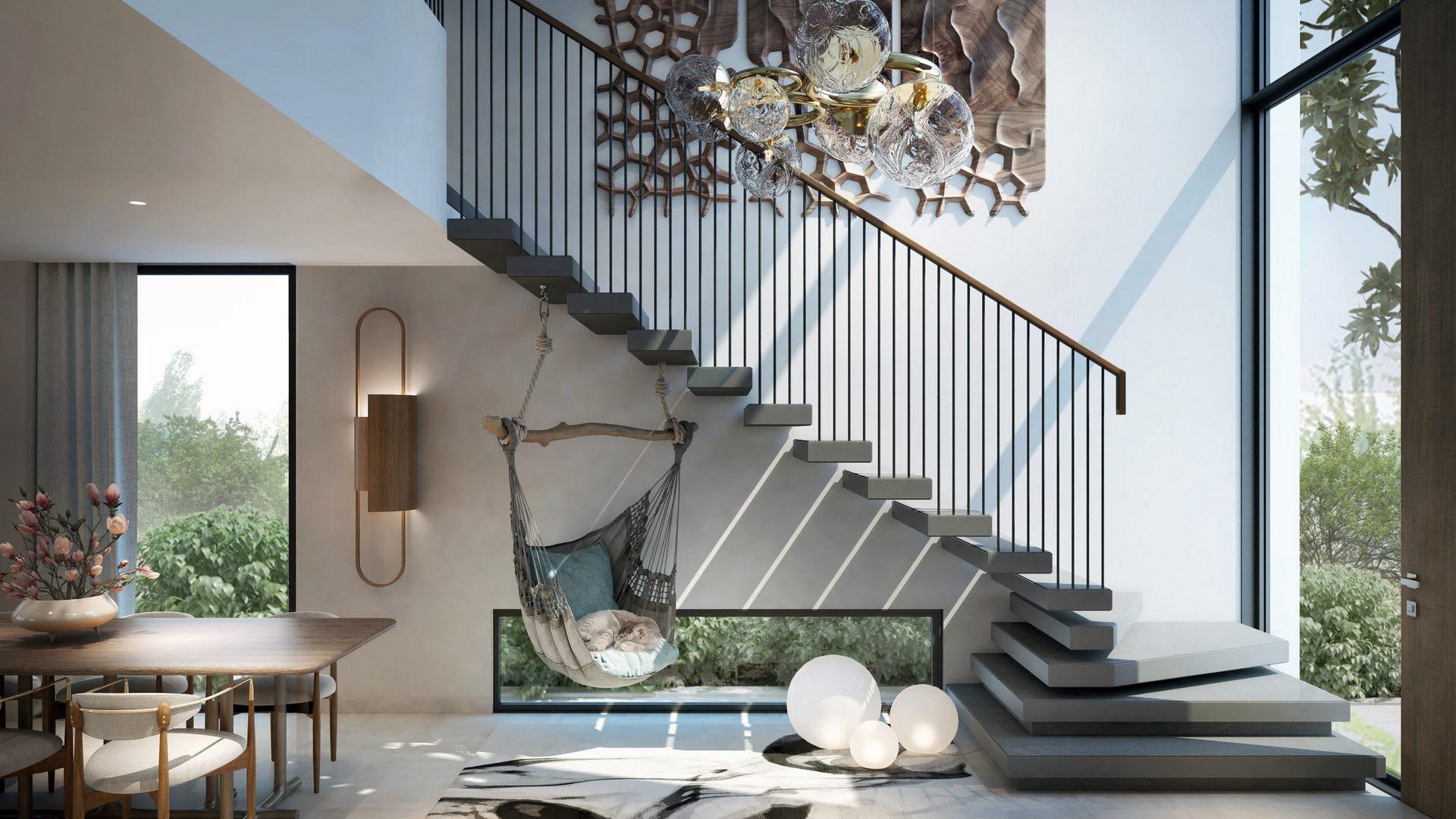 Villa en venta en Dubai, EAU, 4 dormitorios, 217 m2, № 24668 – foto 1
