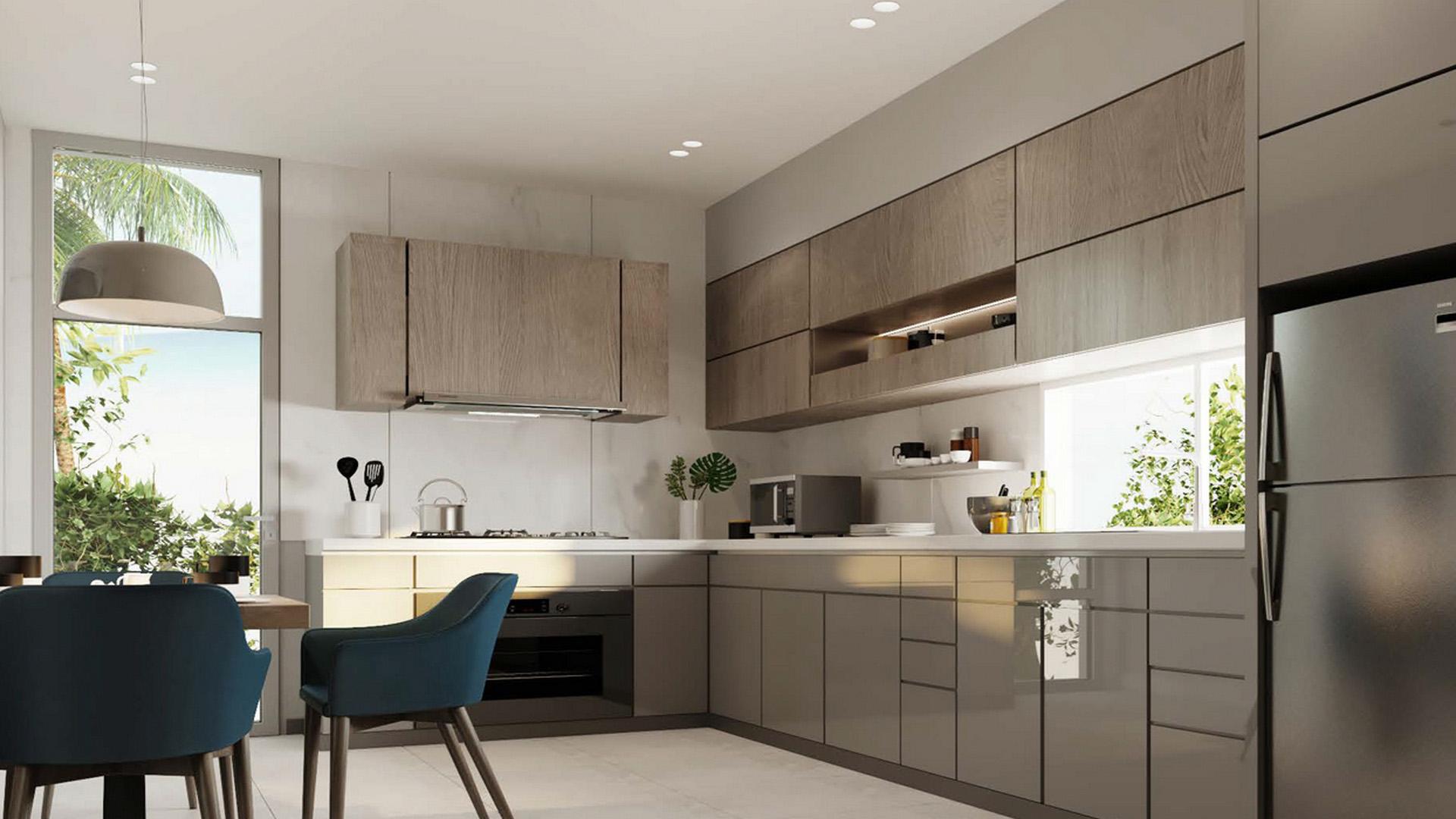 Adosado en venta en Dubai, EAU, 3 dormitorios, 241 m2, № 24637 – foto 3