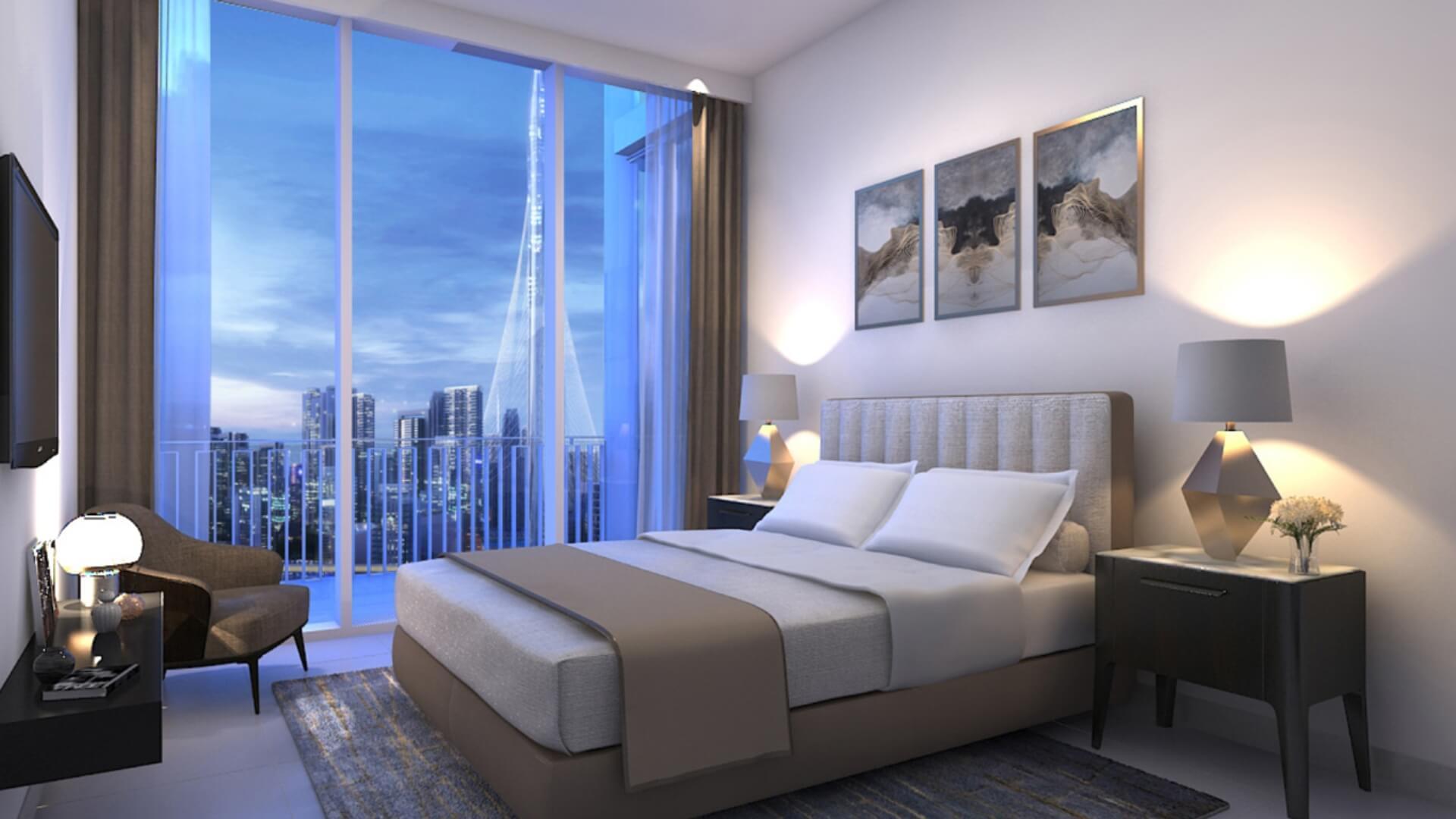 Apartamento en venta en Dubai, EAU, 3 dormitorios, 206 m2, № 24586 – foto 5