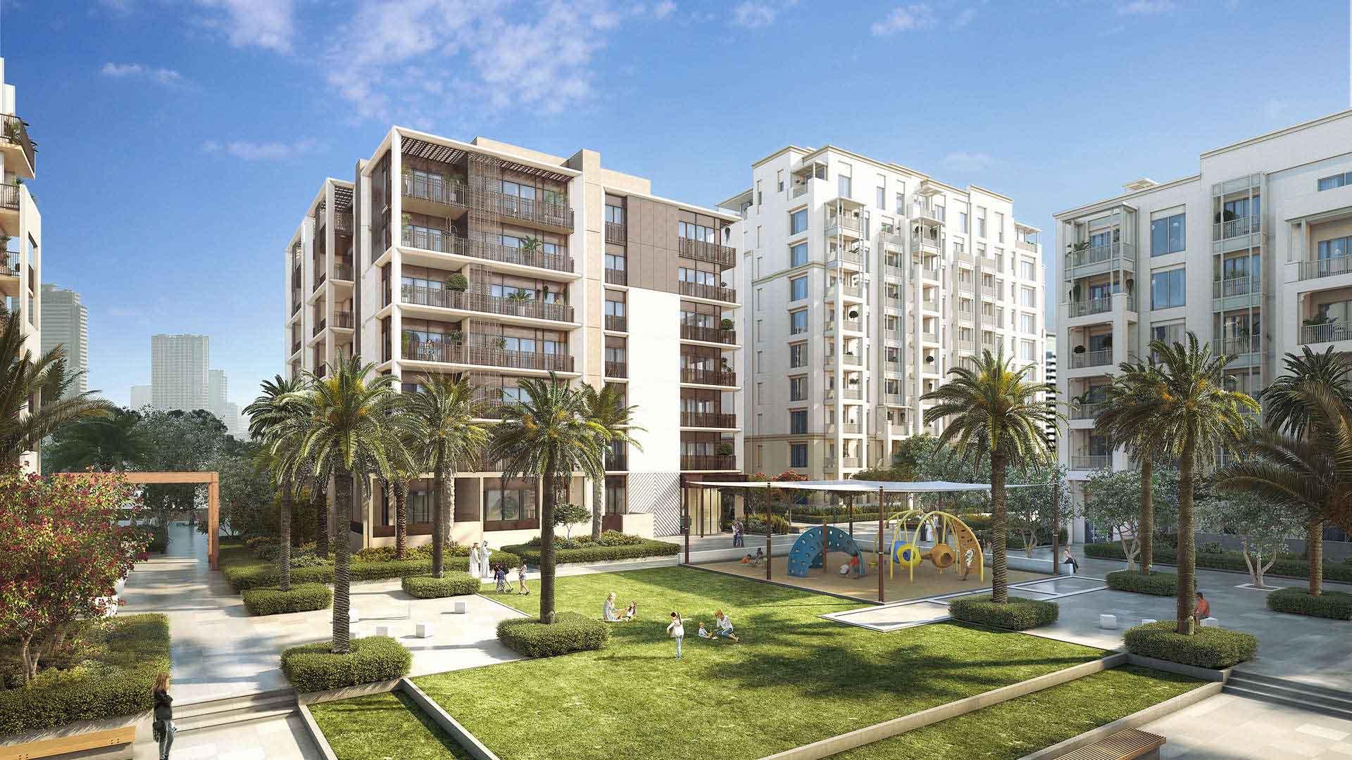 Apartamento en venta en Dubai, EAU, 3 dormitorios, 239 m2, № 24589 – foto 4