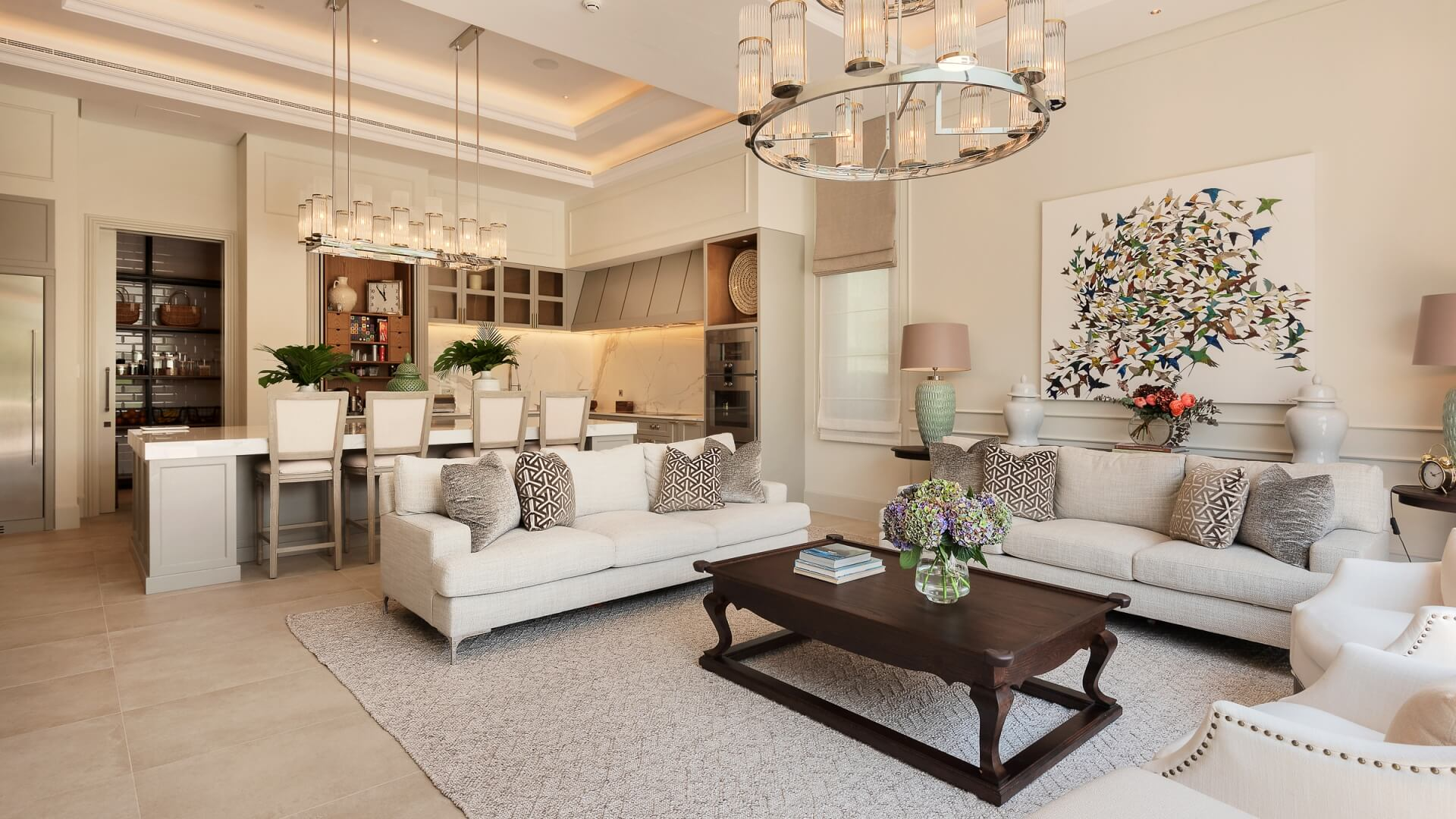 Villa en venta en Dubai, EAU, 7 dormitorios, 2084 m2, № 24633 – foto 5