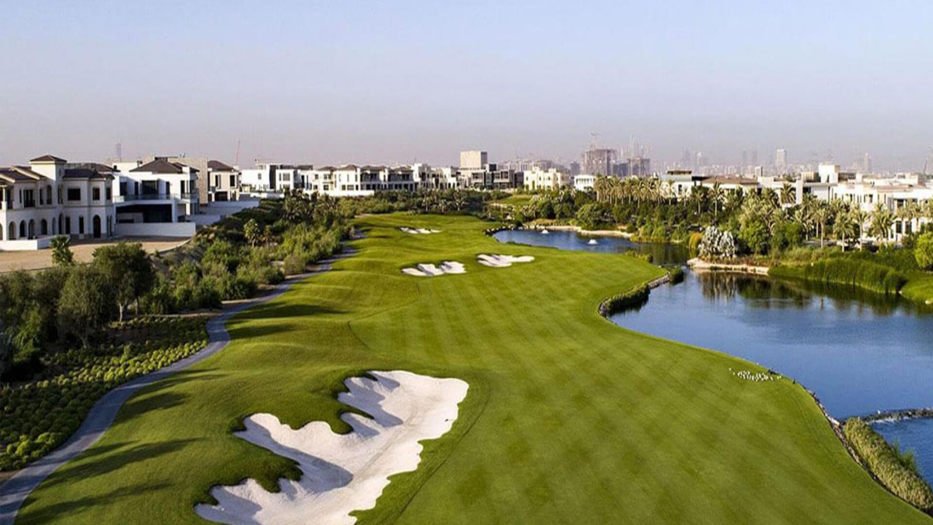 PARKWAY VISTAS, Dubai Hills Estate, EAU – foto 3