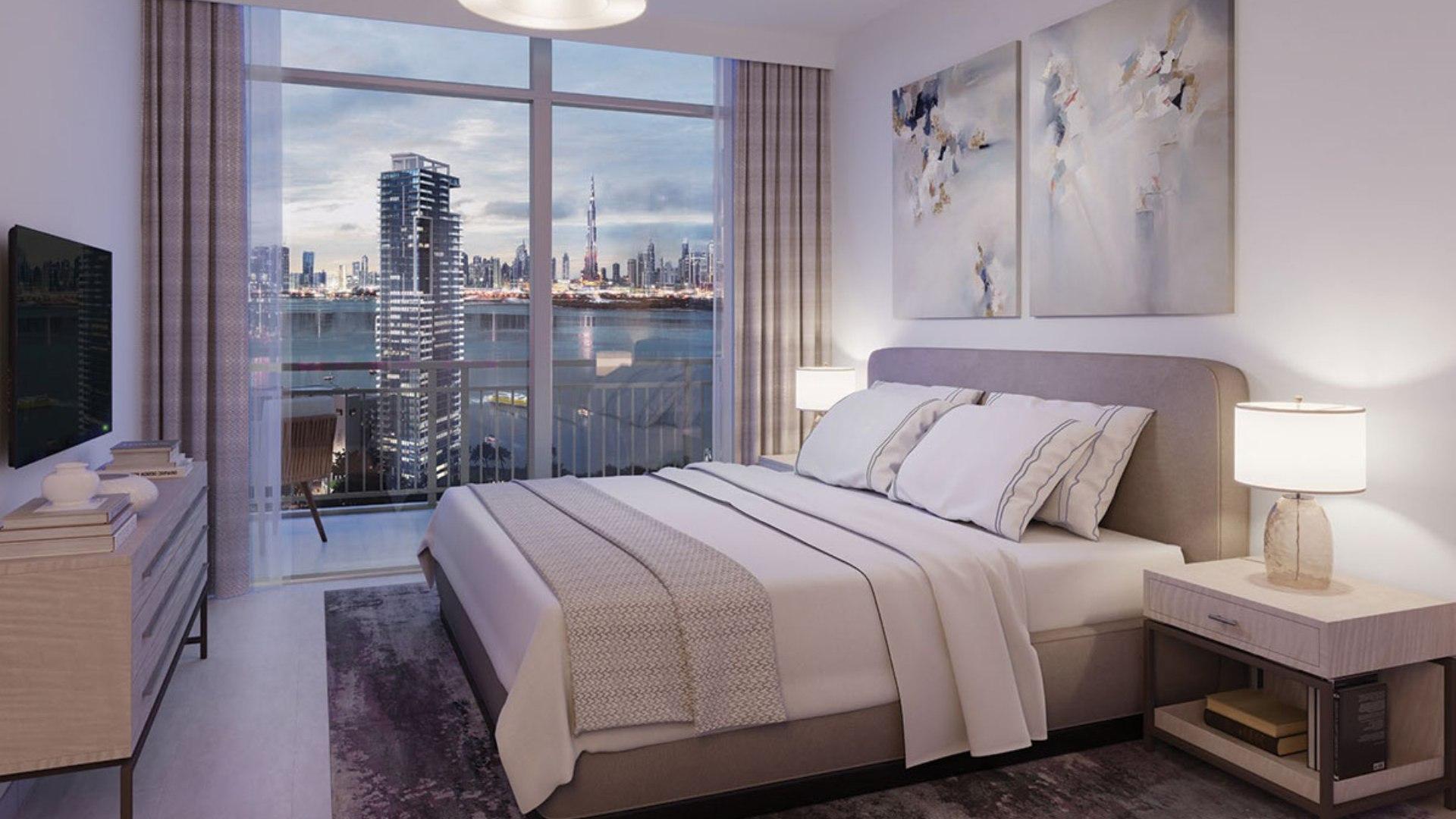 Apartamento en venta en Dubai, EAU, 1 dormitorio, 76 m2, № 24630 – foto 1
