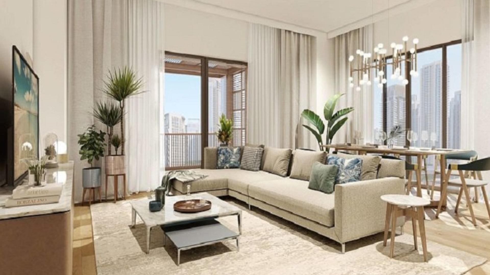 Apartamento en venta en Dubai, EAU, 3 dormitorios, 199 m2, № 24624 – foto 2