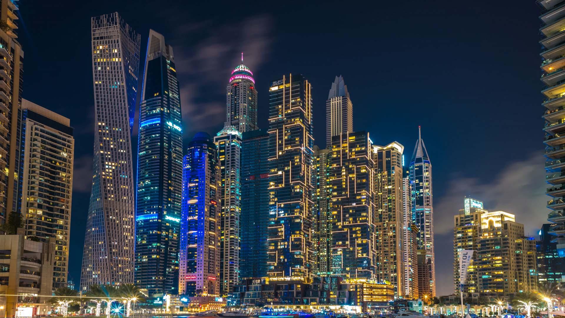 Puerto de Dubai - 11