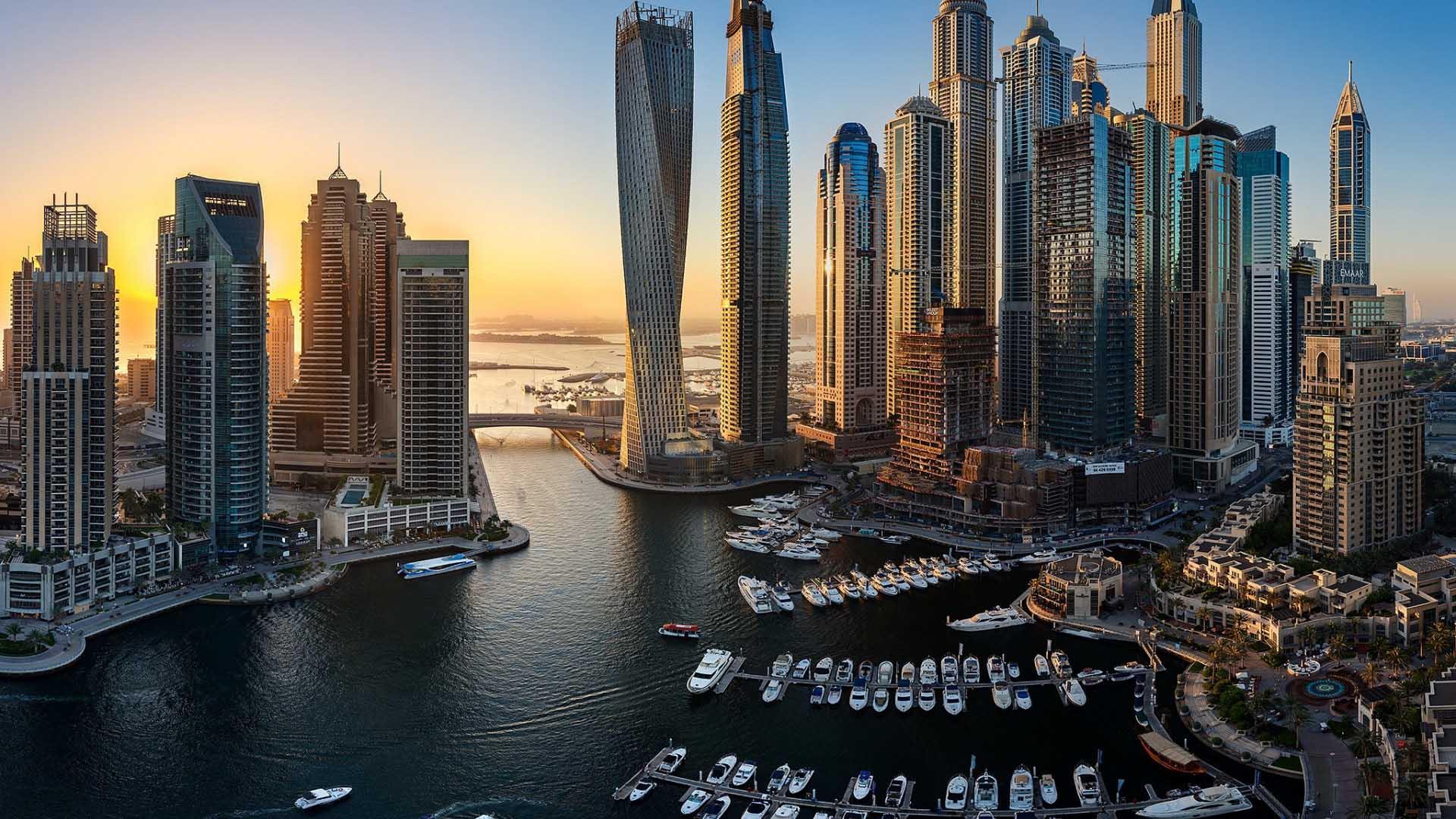 Puerto de Dubai - 13