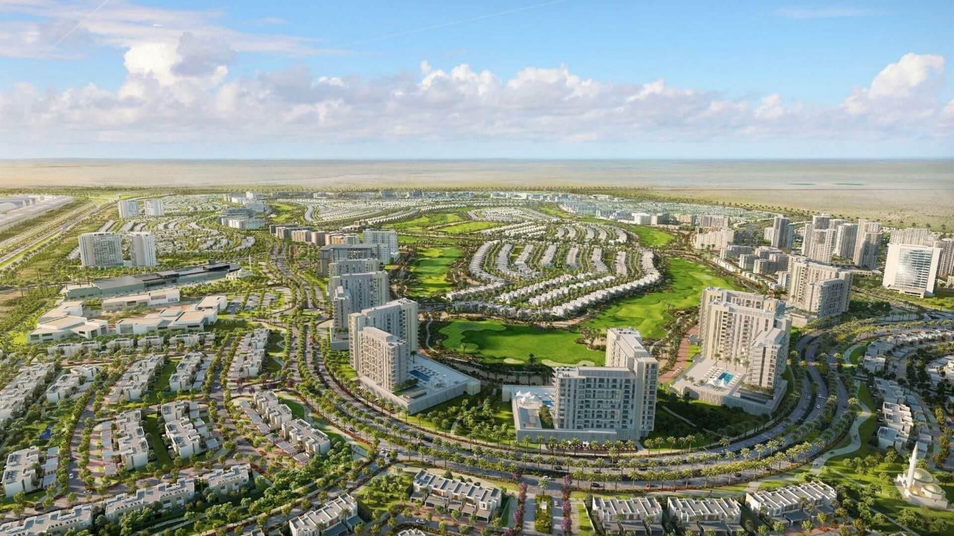 Dubai Sur (Dubai World Central) - 5
