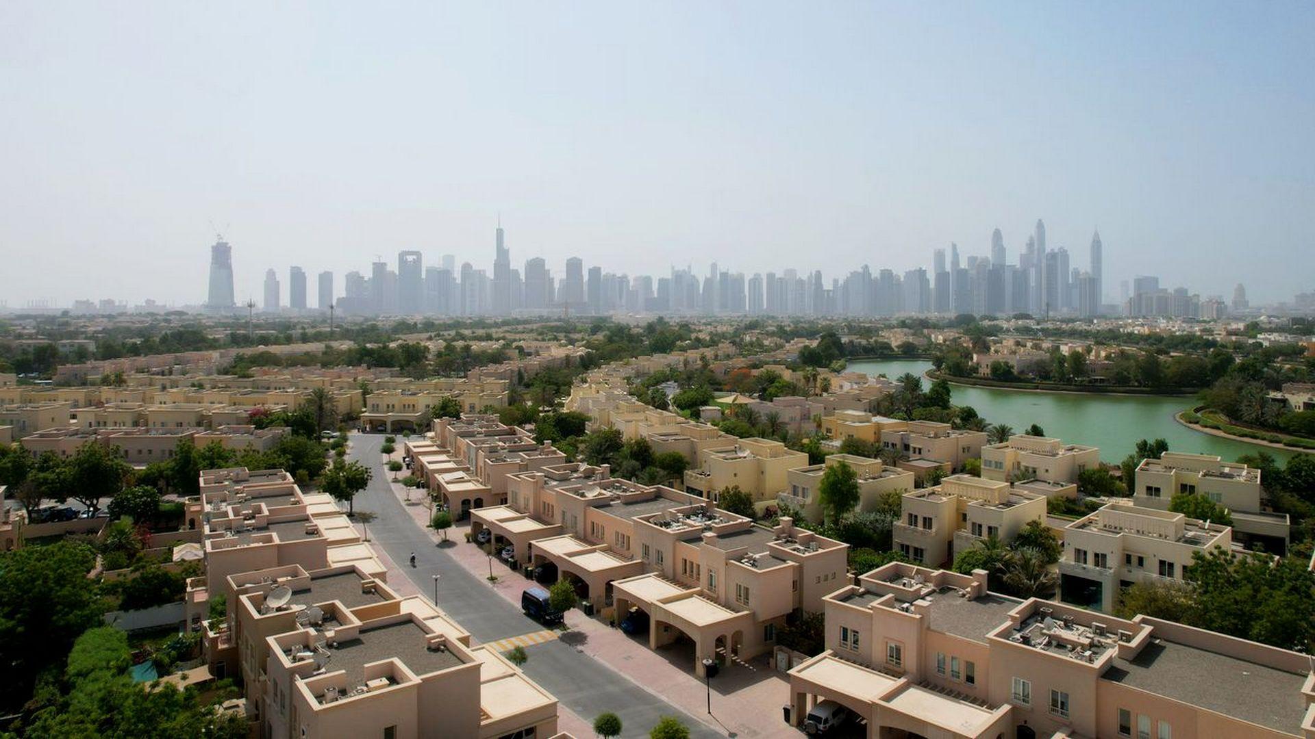 Dubai Sur (Dubai World Central) - 4