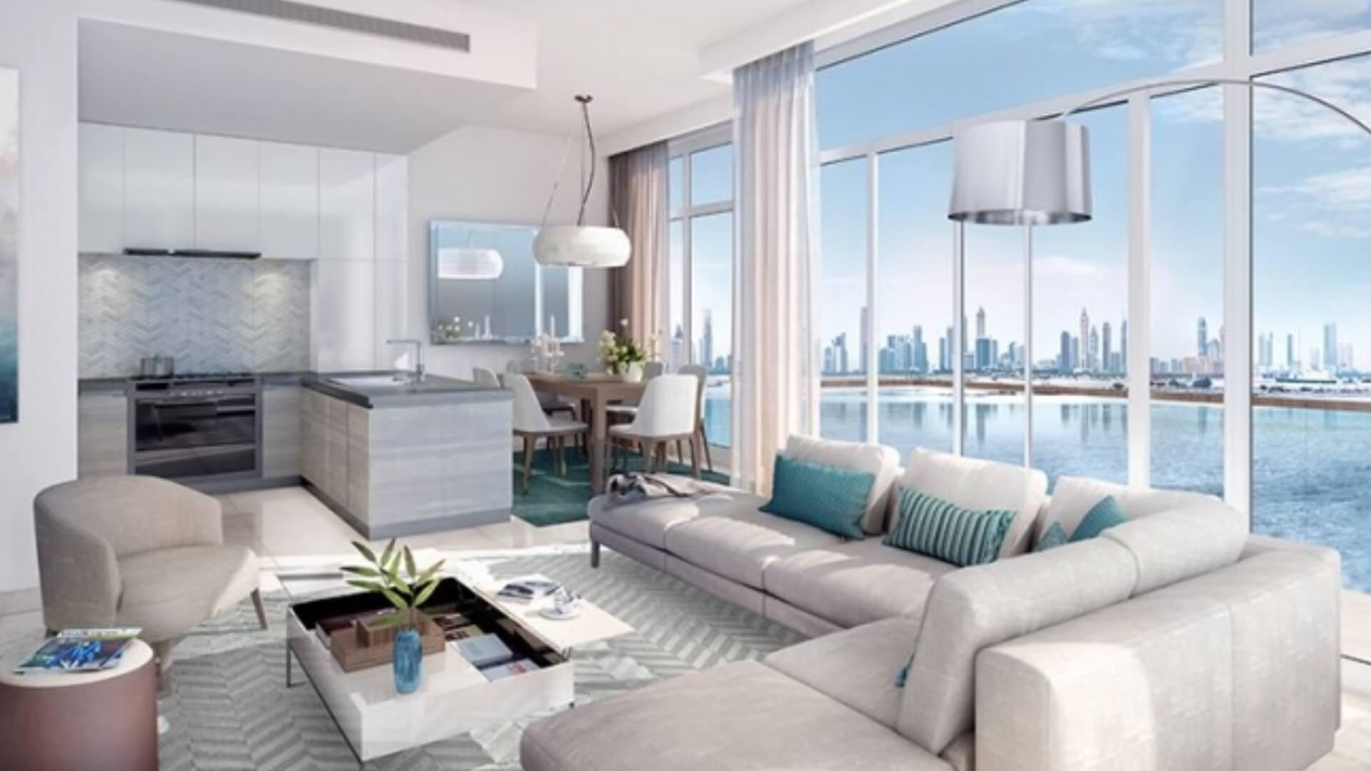Apartamento en venta en Dubai, EAU, 4 dormitorios, 275 m2, № 24587 – foto 1