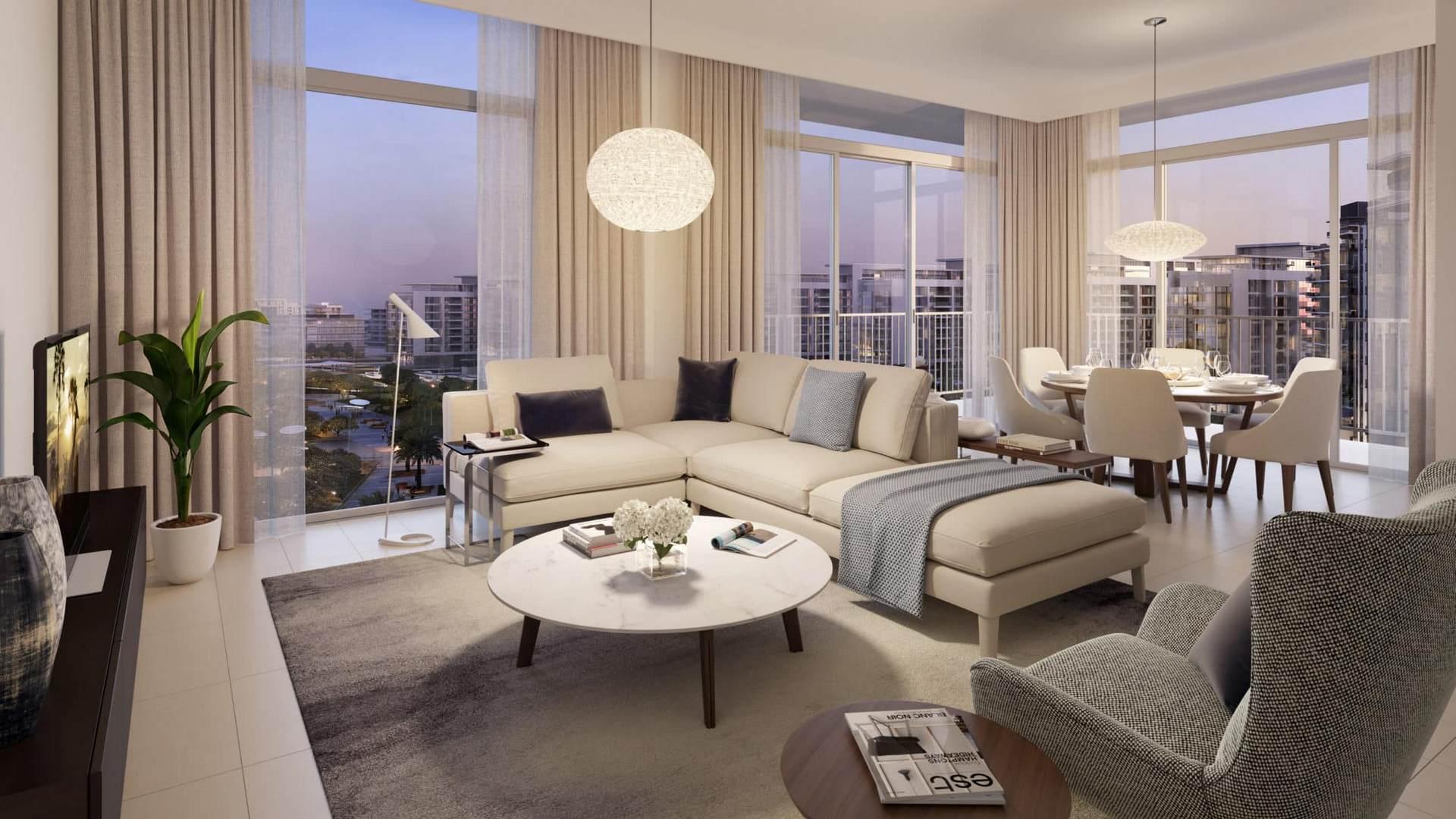EXECUTIVE RESIDENCES, Dubai Hills Estate, EAU – foto 4