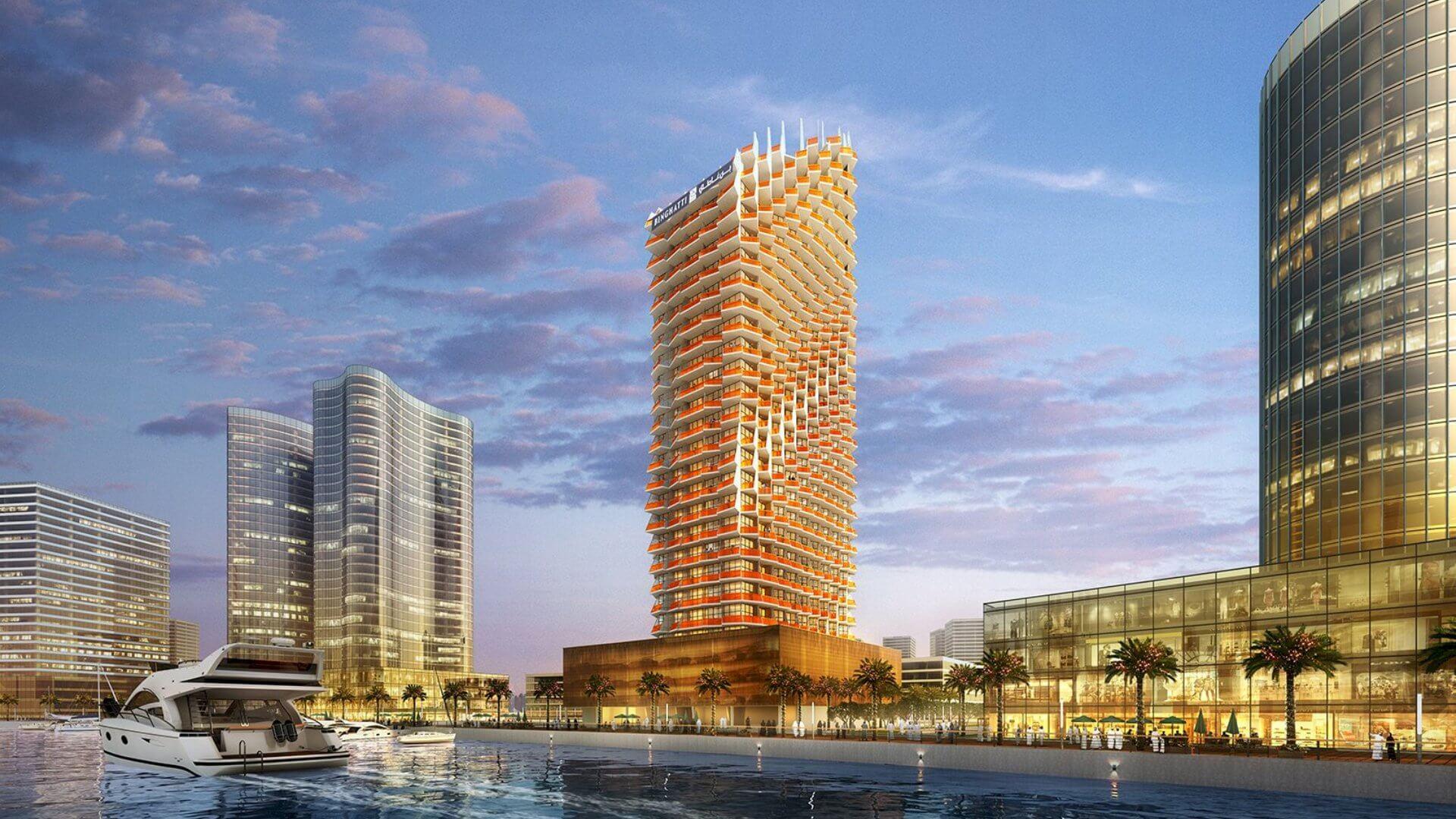 MILLENNIUM BINGHATTI, Business Bay, Dubai, EAU – foto 1