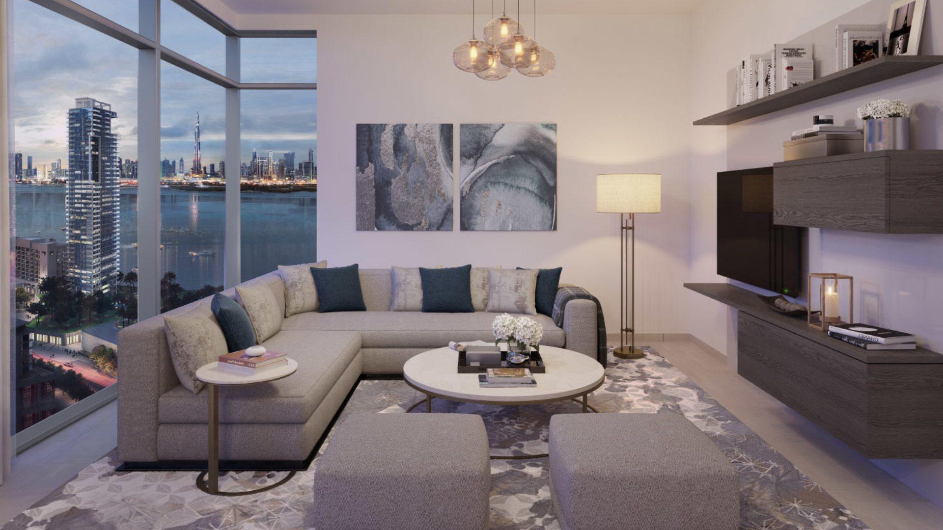 Apartamento en venta en Dubai, EAU, 3 dormitorios, 153 m2, № 24632 – foto 4