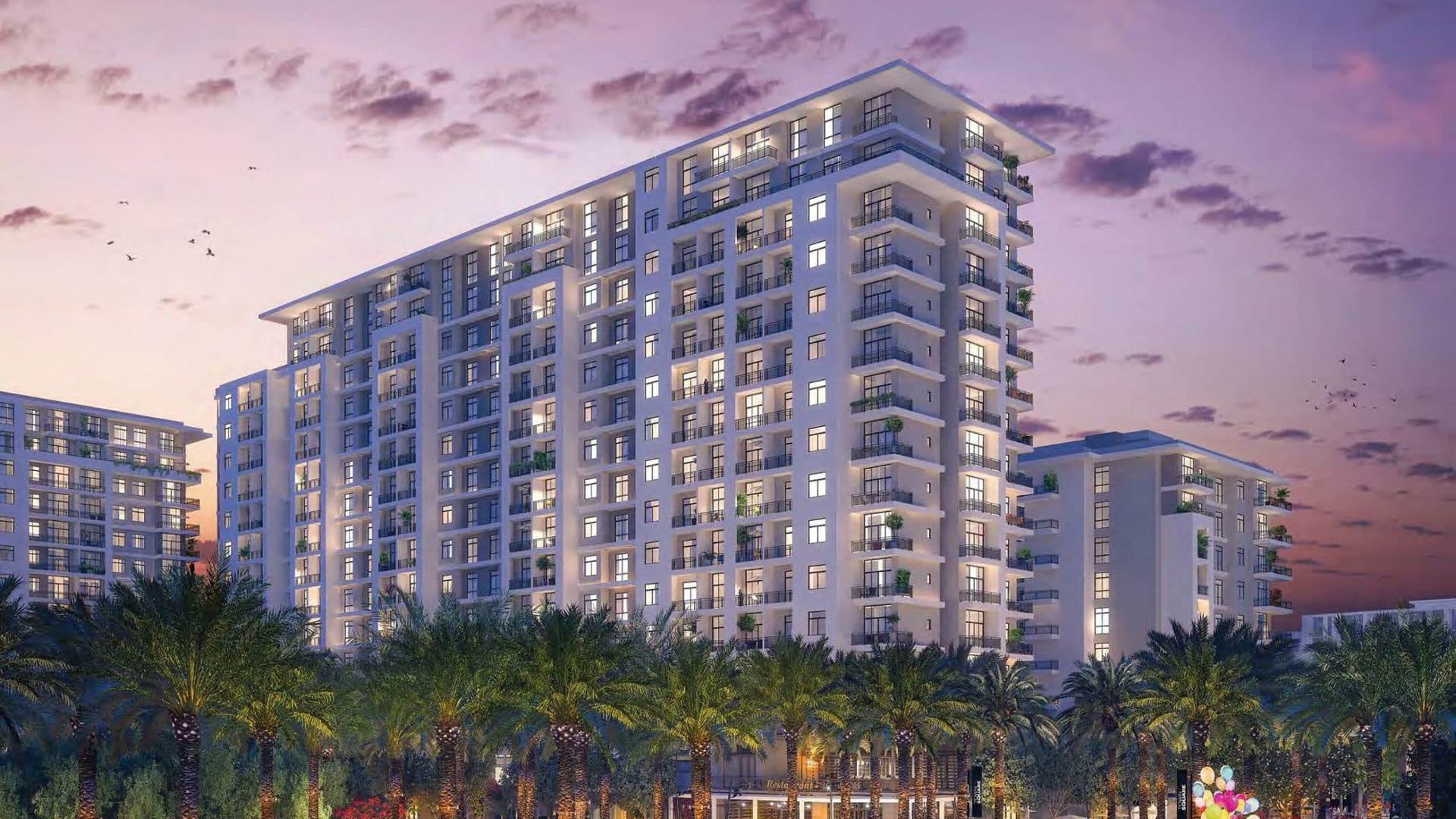 Apartamento en venta en Dubai, EAU, 3 dormitorios, 186 m2, № 24642 – foto 5