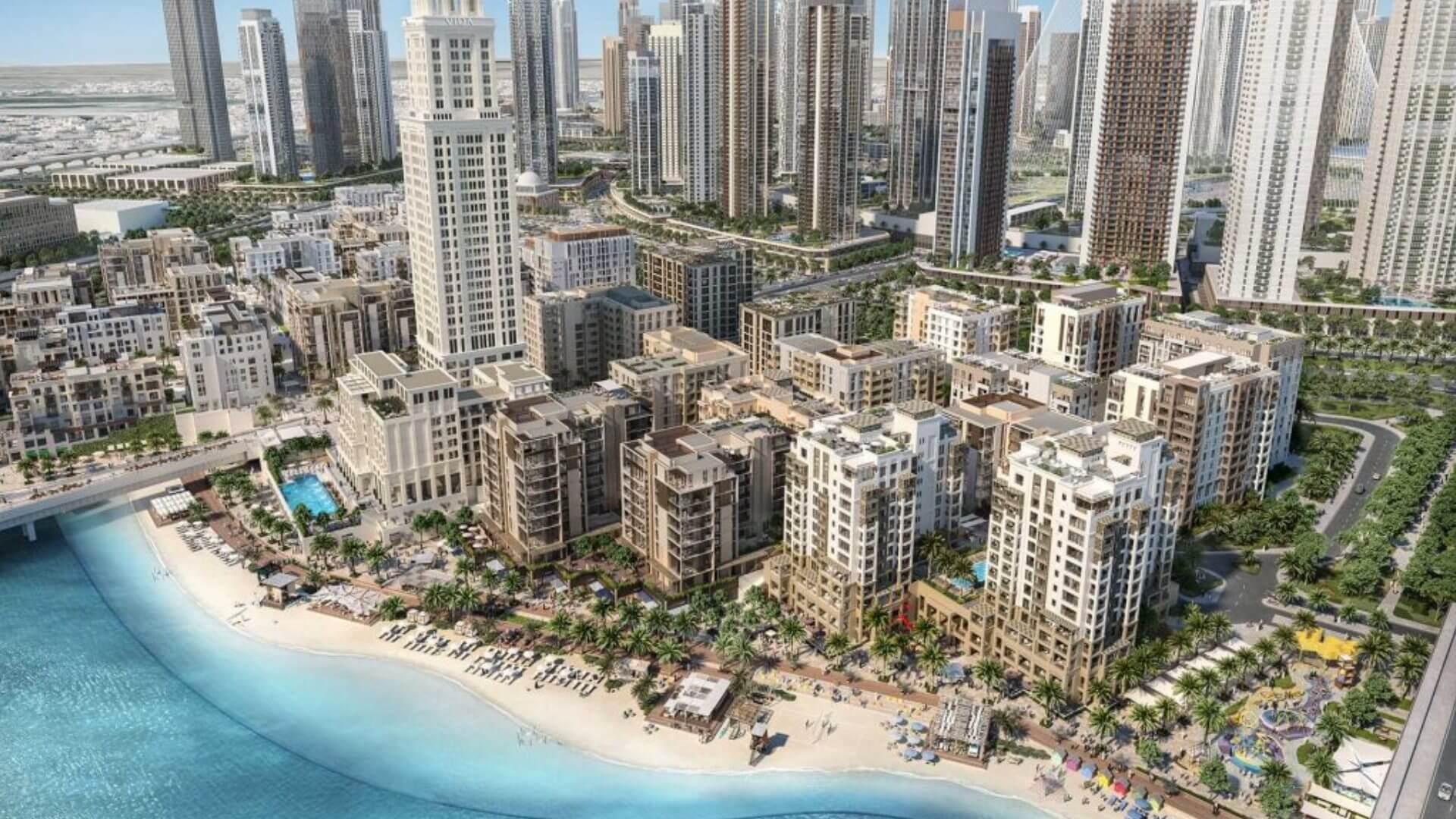 SUMMER, Dubai Creek Harbour (The Lagoons), EAU – foto 4