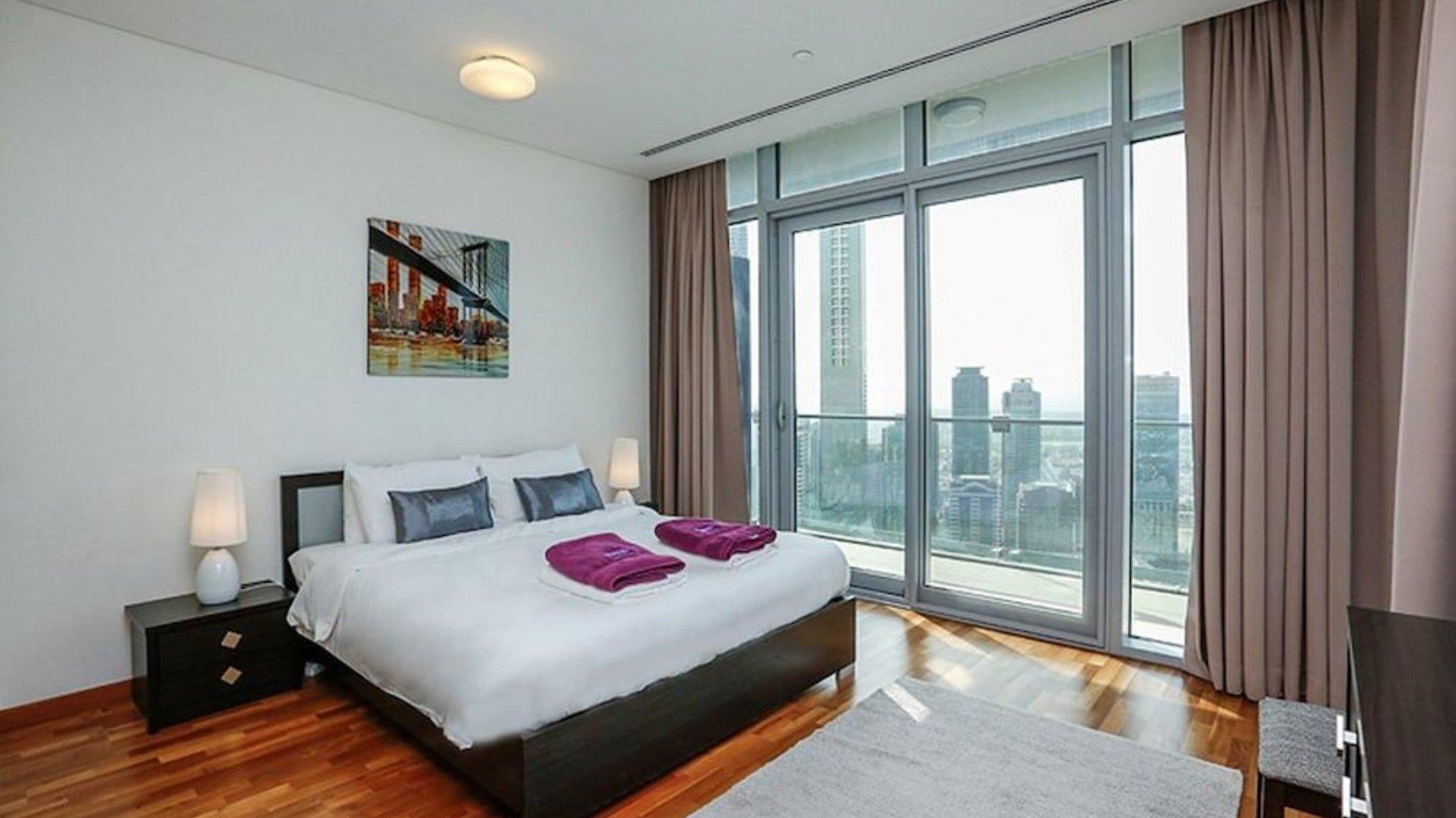 Apartamento en venta en Dubai, EAU, 3 dormitorios, 197 m2, № 24648 – foto 6