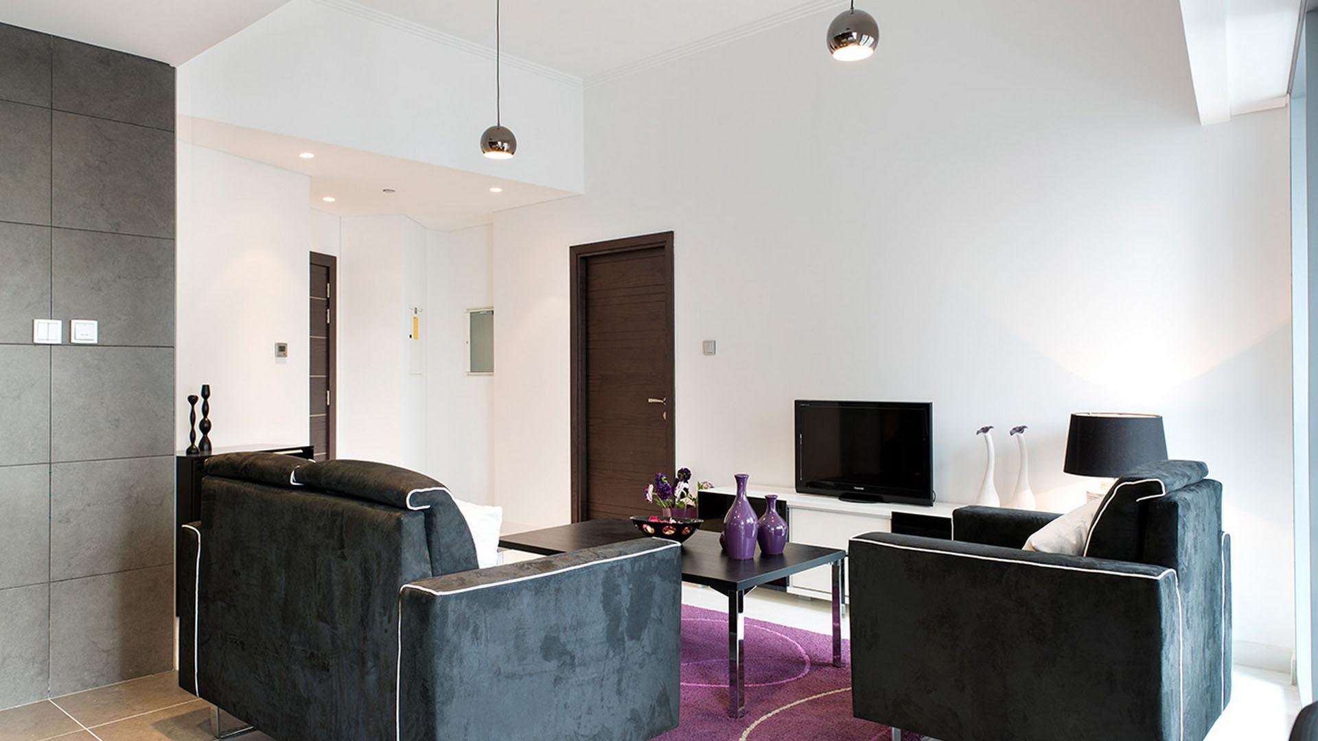 Apartamento en venta en Dubai, EAU, 4 dormitorios, 237 m2, № 24657 – foto 1