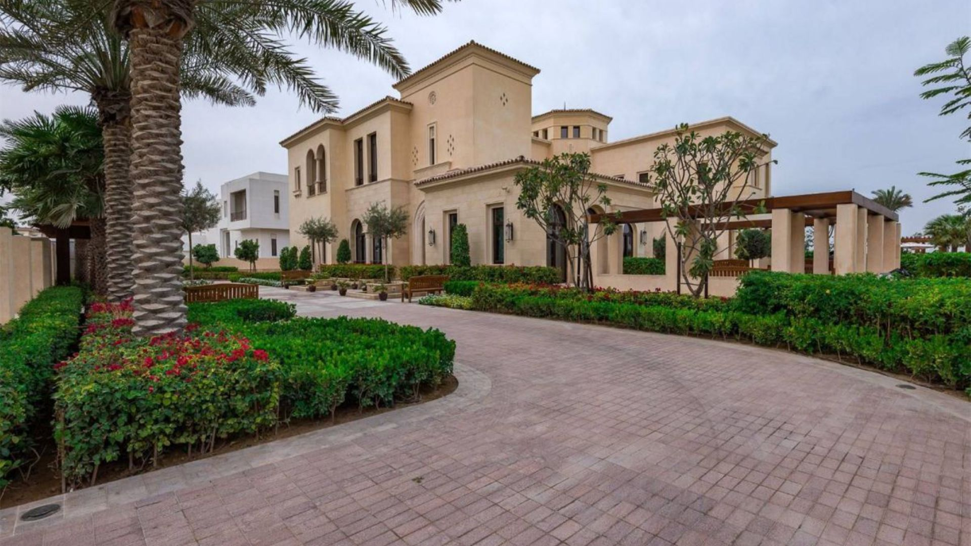 HILLS GROVE, Dubai Hills Estate, EAU – foto 1