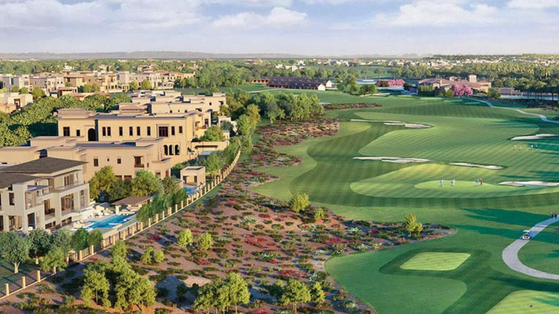 HILLS GROVE, Dubai Hills Estate, EAU – foto 2