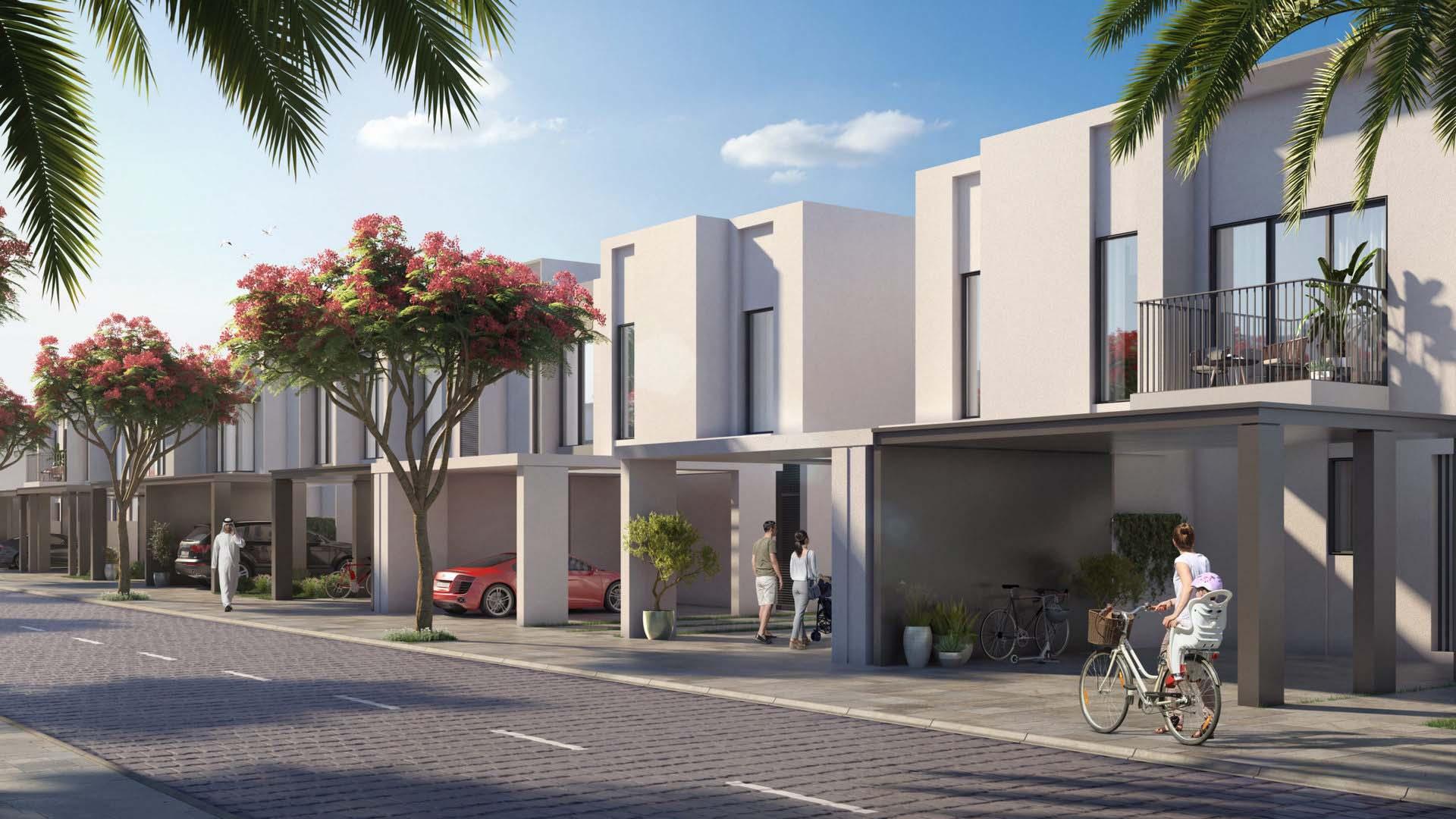 Villa en venta en Dubai, EAU, 4 dormitorios, 215 m2, № 24667 – foto 6