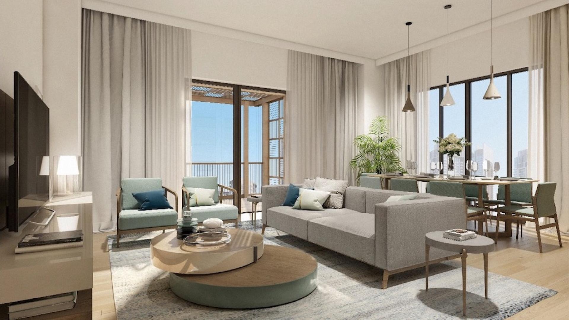 Apartamento en venta en Dubai, EAU, 3 dormitorios, 173 m2, № 24588 – foto 1