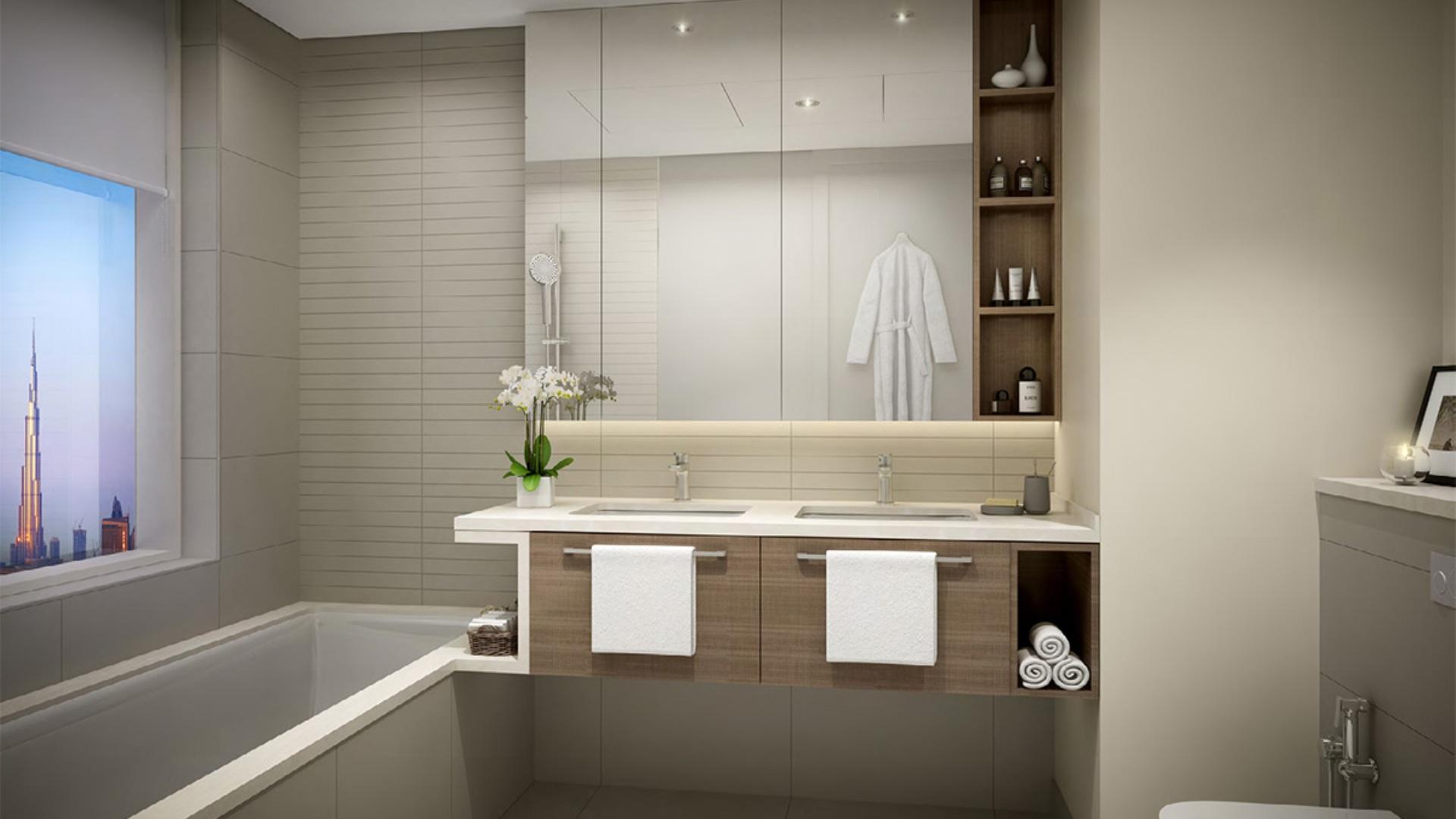 Apartamento en venta en Dubai, EAU, 3 dormitorios, 206 m2, № 24586 – foto 3