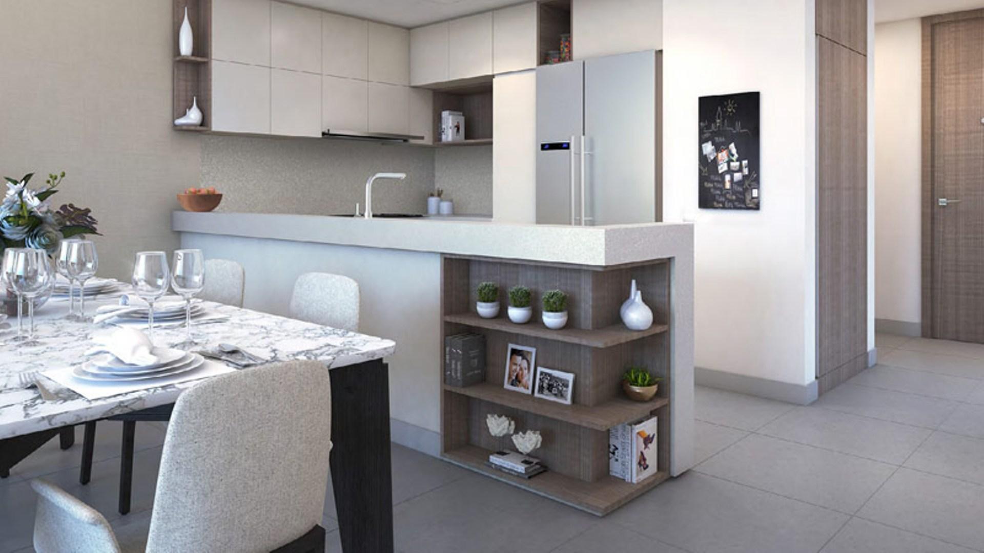 Apartamento en venta en Dubai, EAU, 3 dormitorios, 206 m2, № 24586 – foto 1